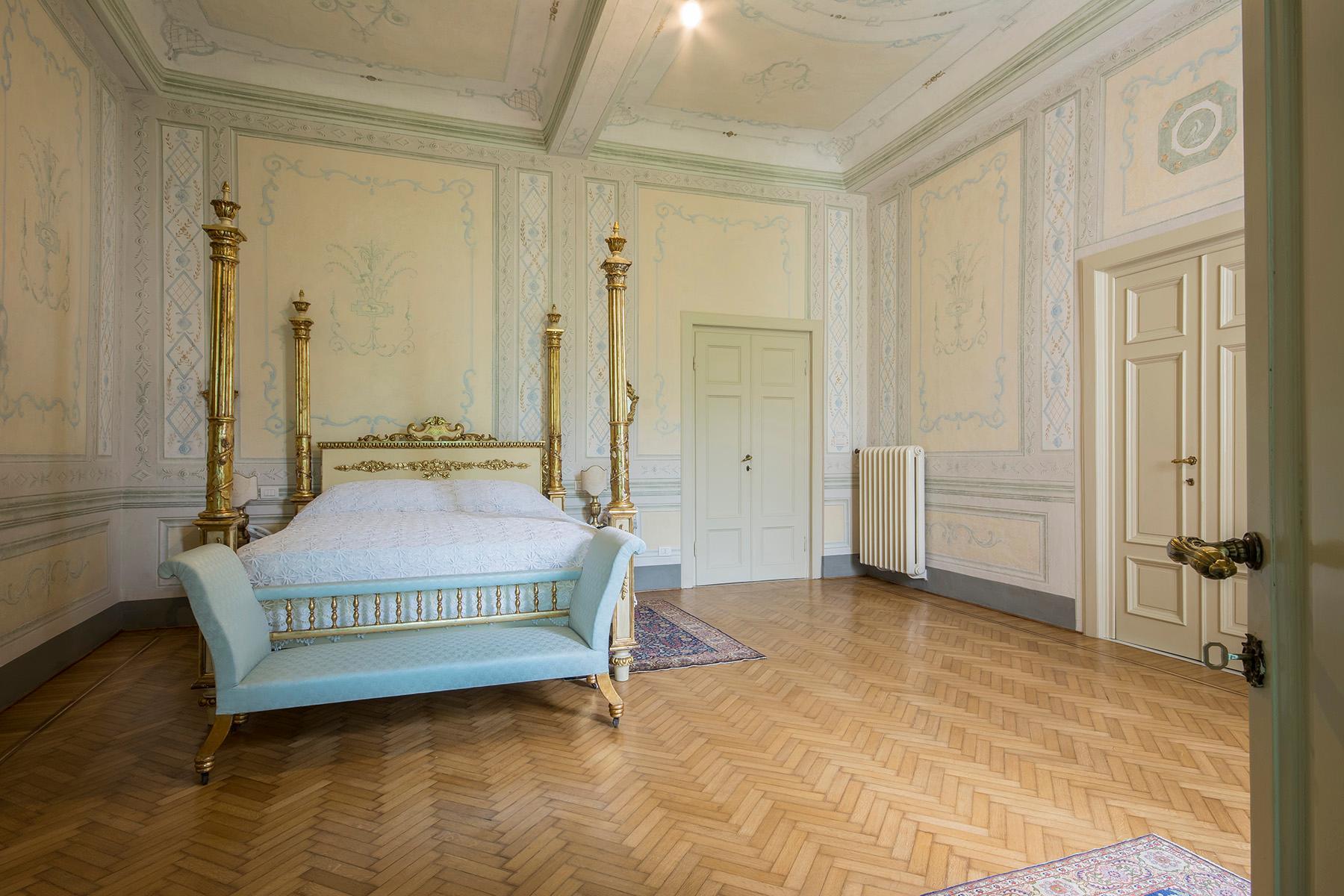 Herrliche Villa aus dem 18. Jahrhundert in der Nähe von Lucca - 10