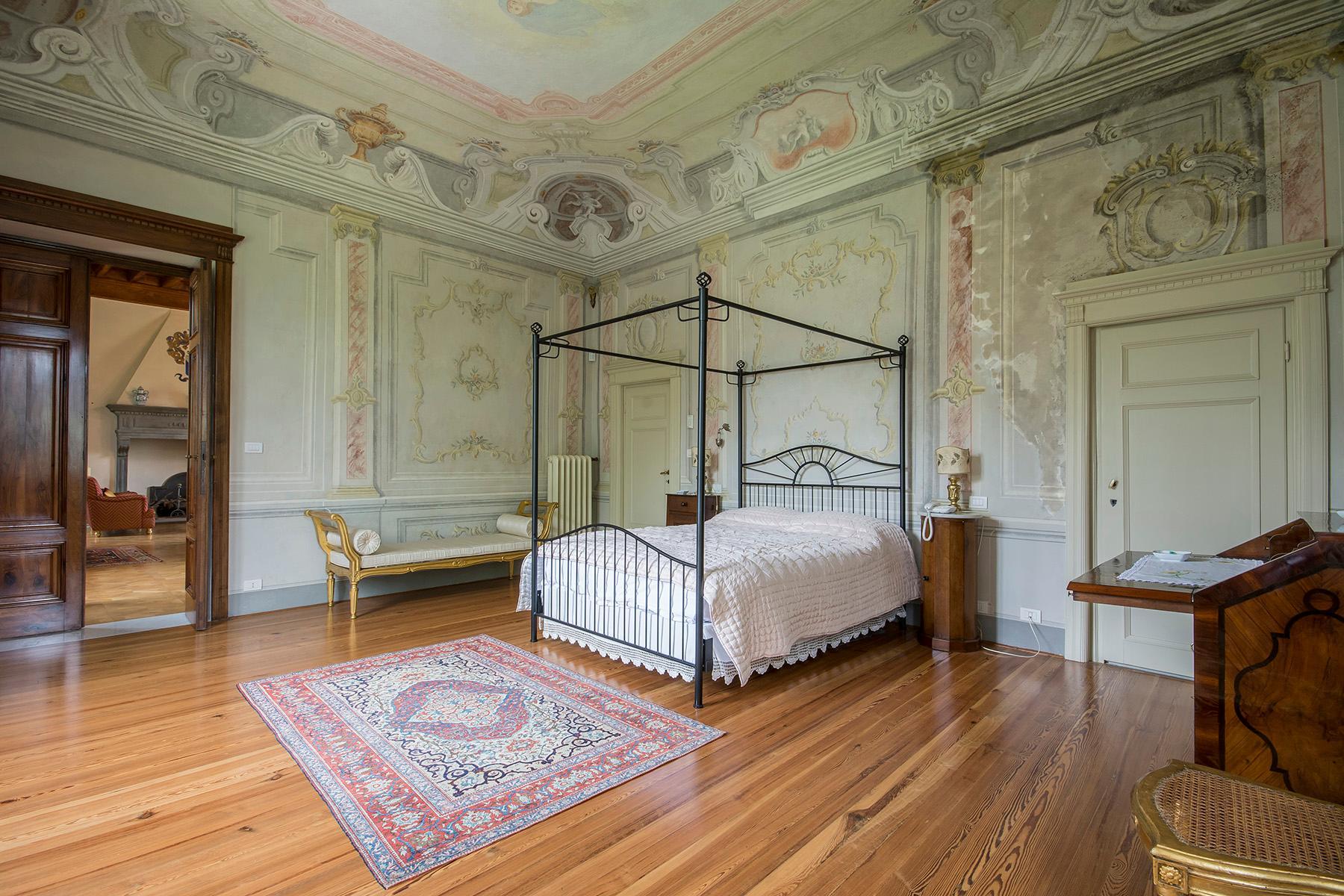 Herrliche Villa aus dem 18. Jahrhundert in der Nähe von Lucca - 14