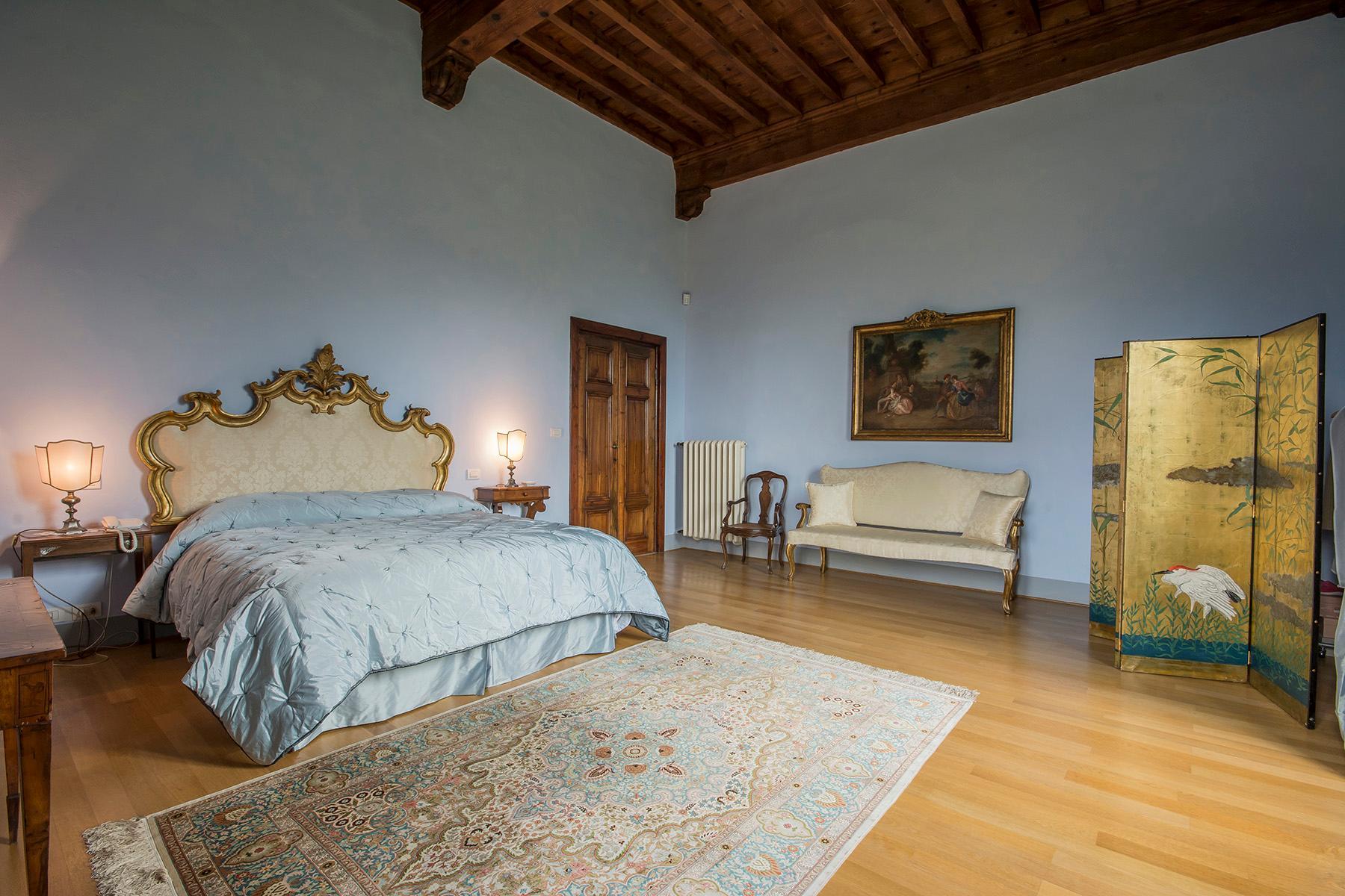 Herrliche Villa aus dem 18. Jahrhundert in der Nähe von Lucca - 15