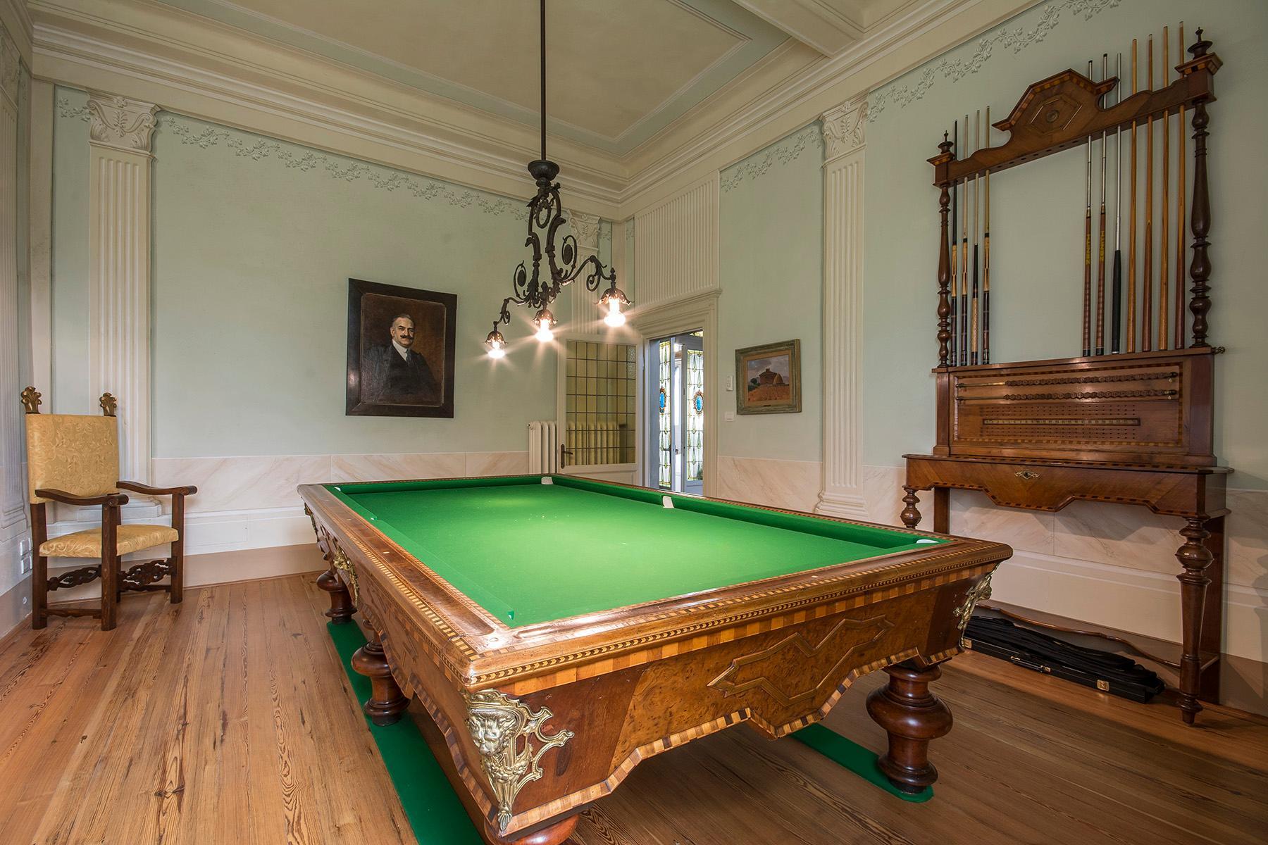 Herrliche Villa aus dem 18. Jahrhundert in der Nähe von Lucca - 18