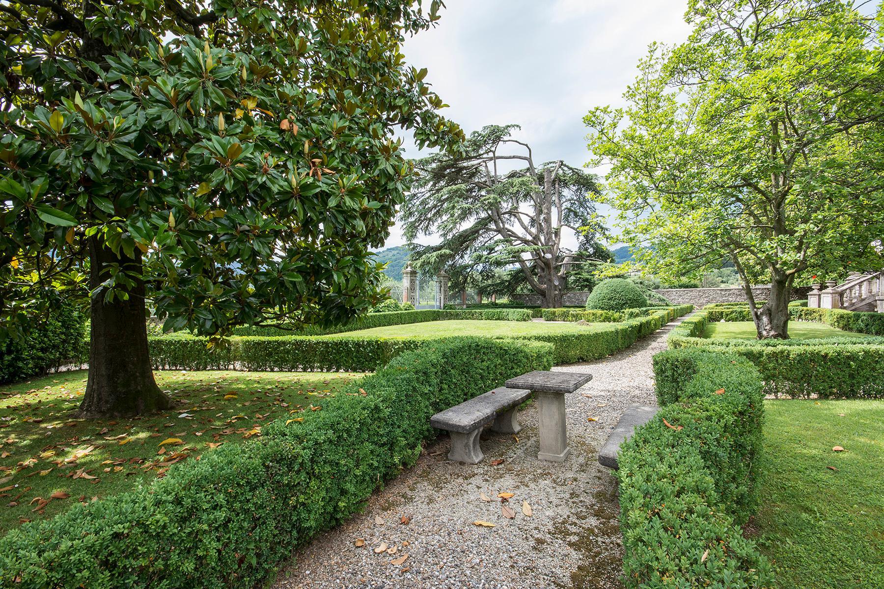 Herrliche Villa aus dem 18. Jahrhundert in der Nähe von Lucca - 23