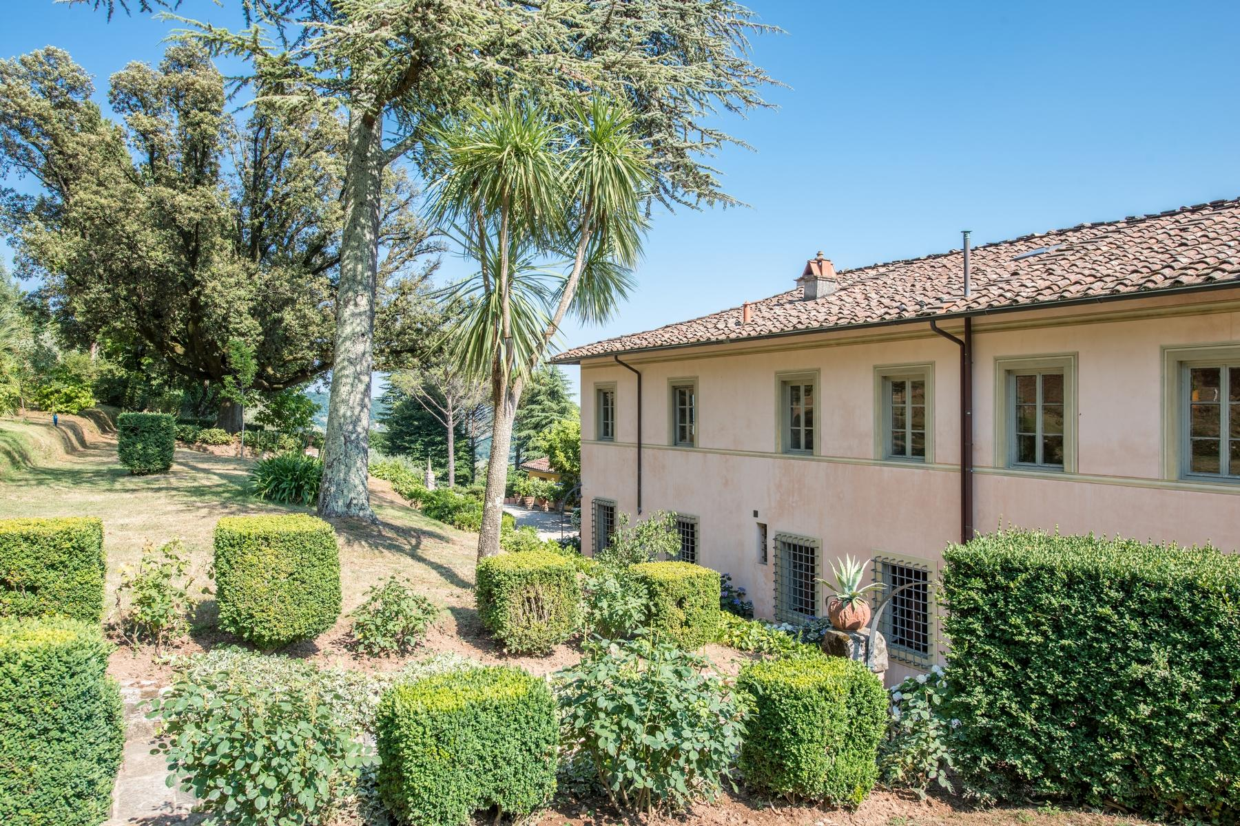 Beautiful 17th century villa near Lucca - 12