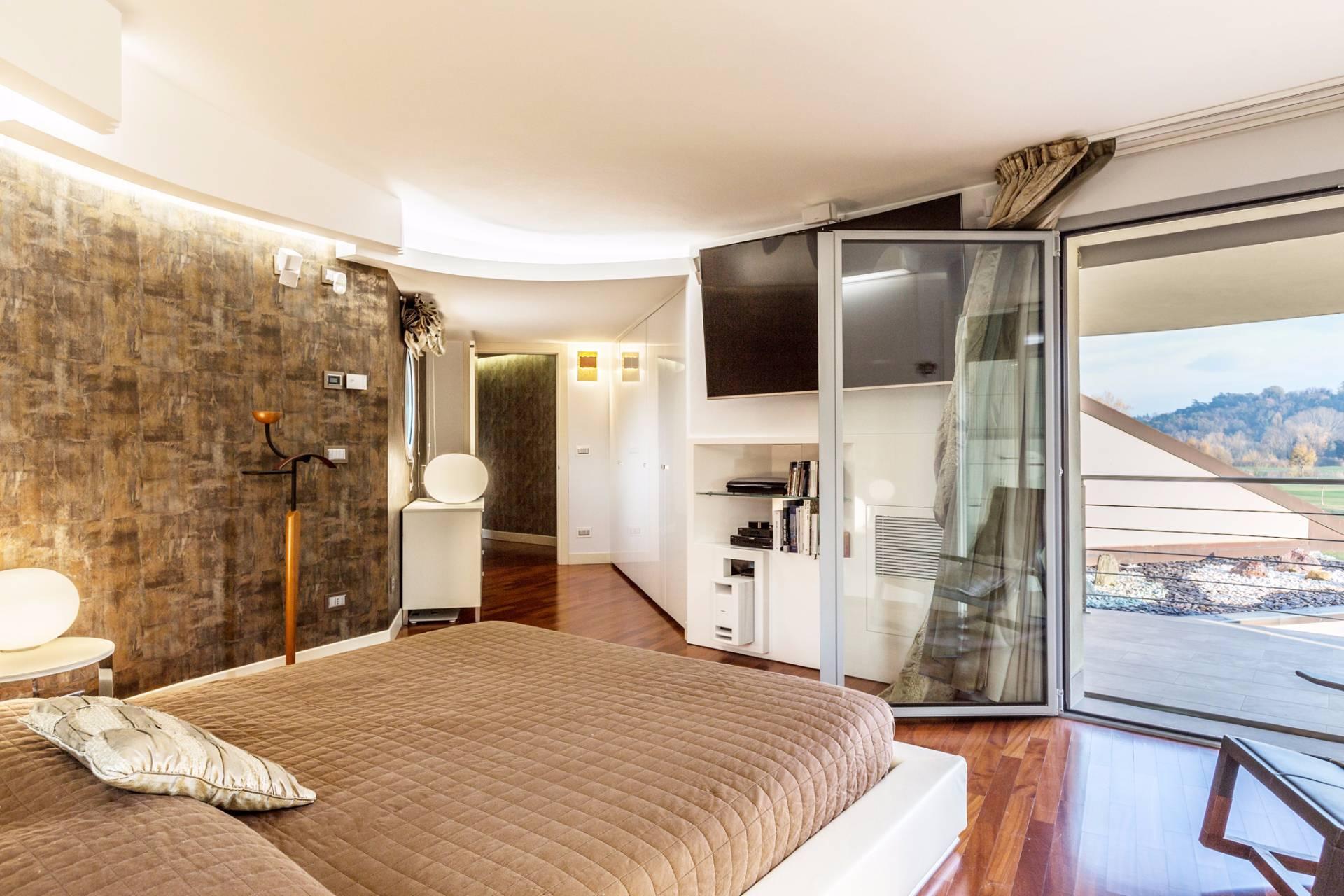 Beautiful villa inside Castel San Pietro Golf Resort - 20