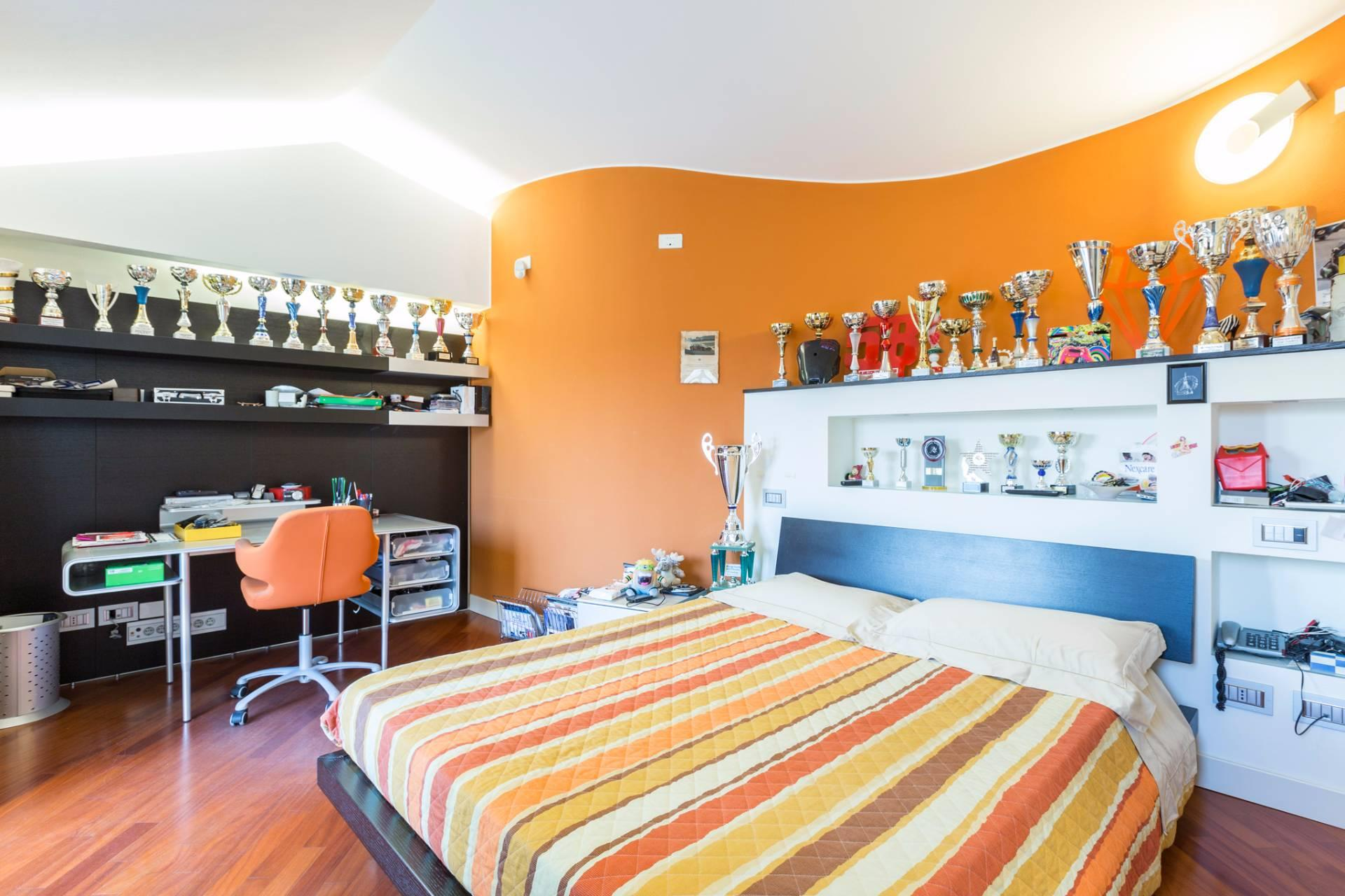 Beautiful villa inside Castel San Pietro Golf Resort - 21