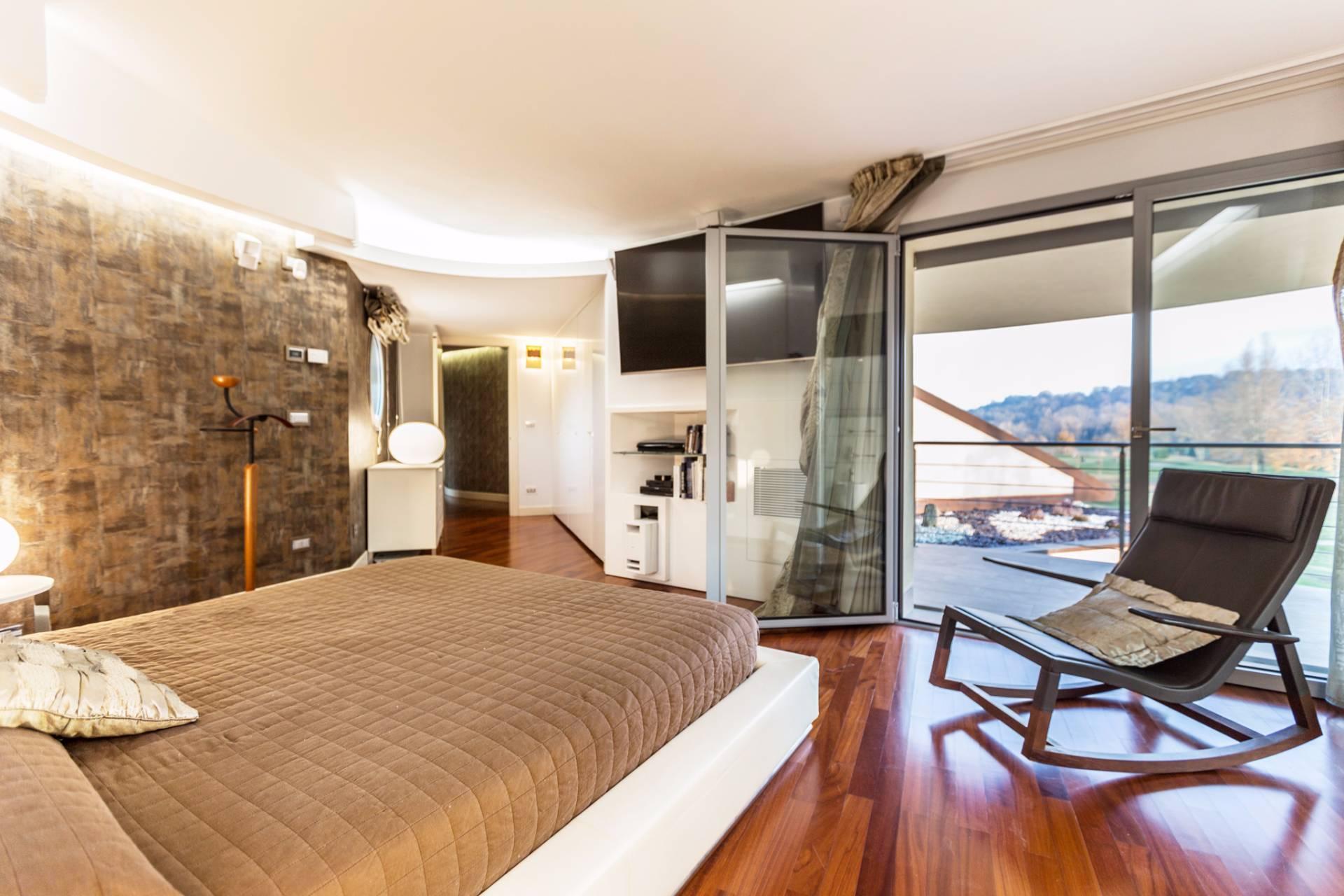 Beautiful villa inside Castel San Pietro Golf Resort - 18