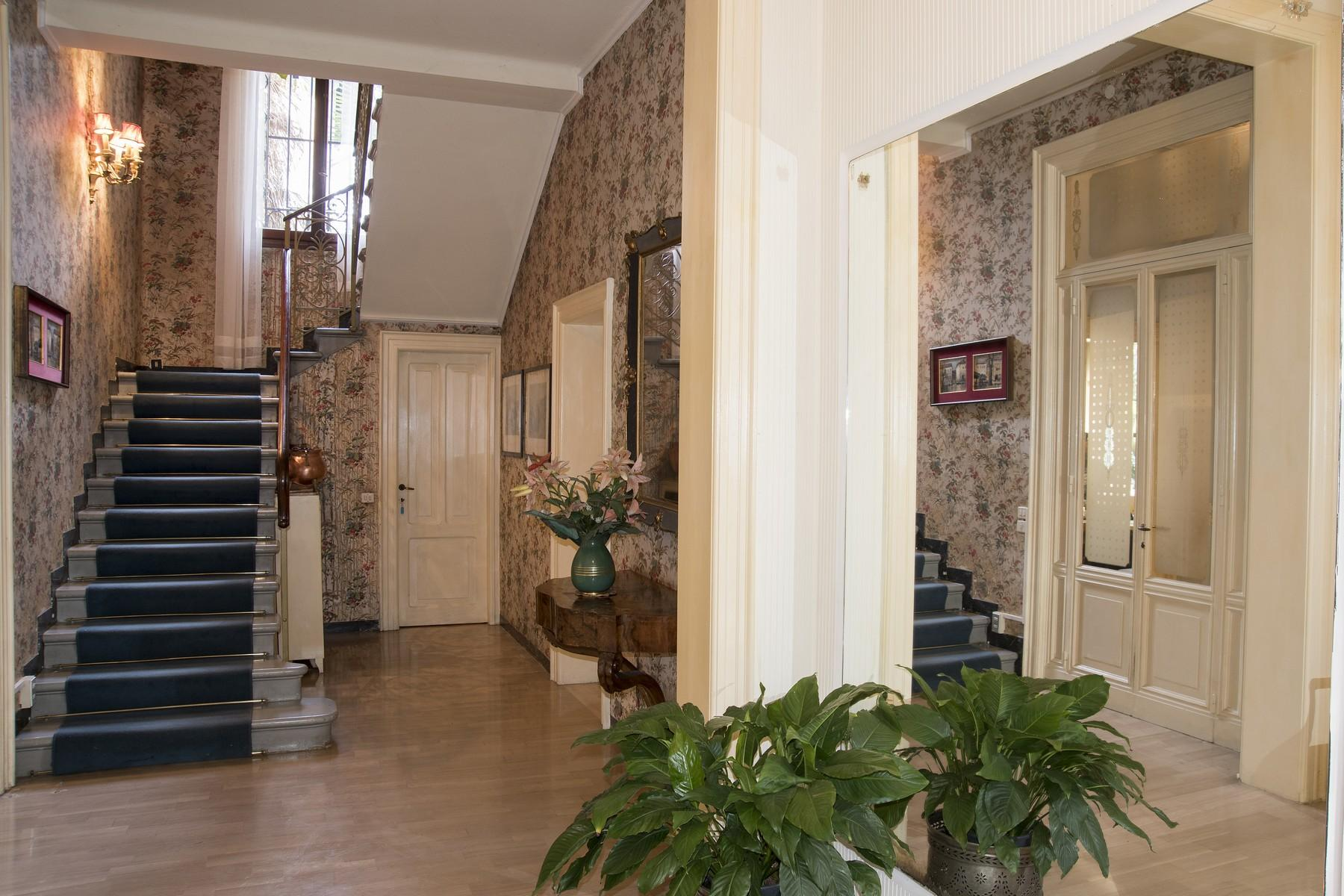 Wonderful Art Nouveau villa in the heart of Treviso - 6