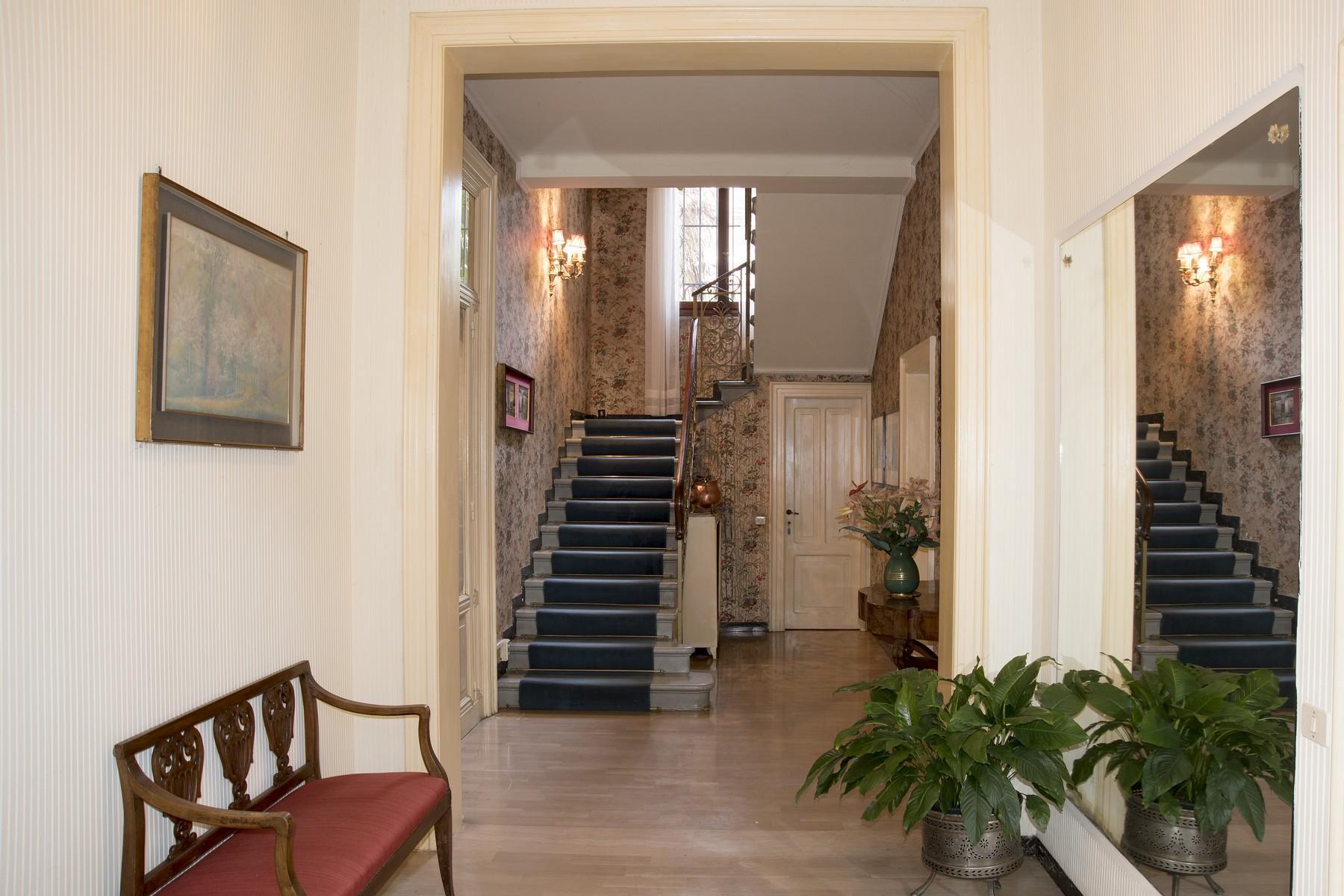 Meravigliosa villa Liberty nel cuore di Treviso - 16