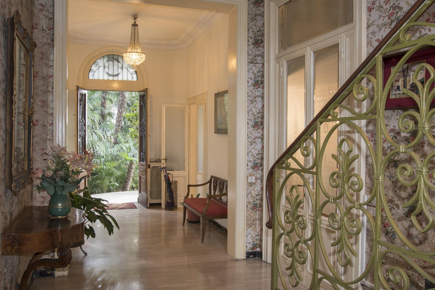 Wonderful Art Nouveau villa in the heart of Treviso - 7