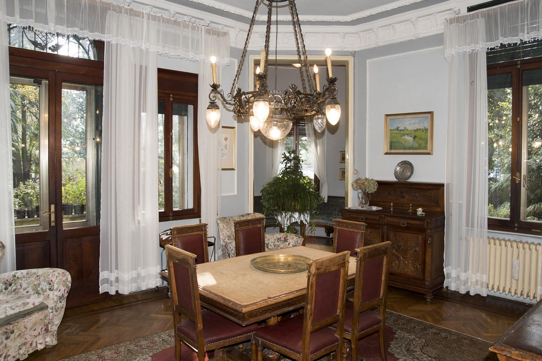 Wonderful Art Nouveau villa in the heart of Treviso - 8