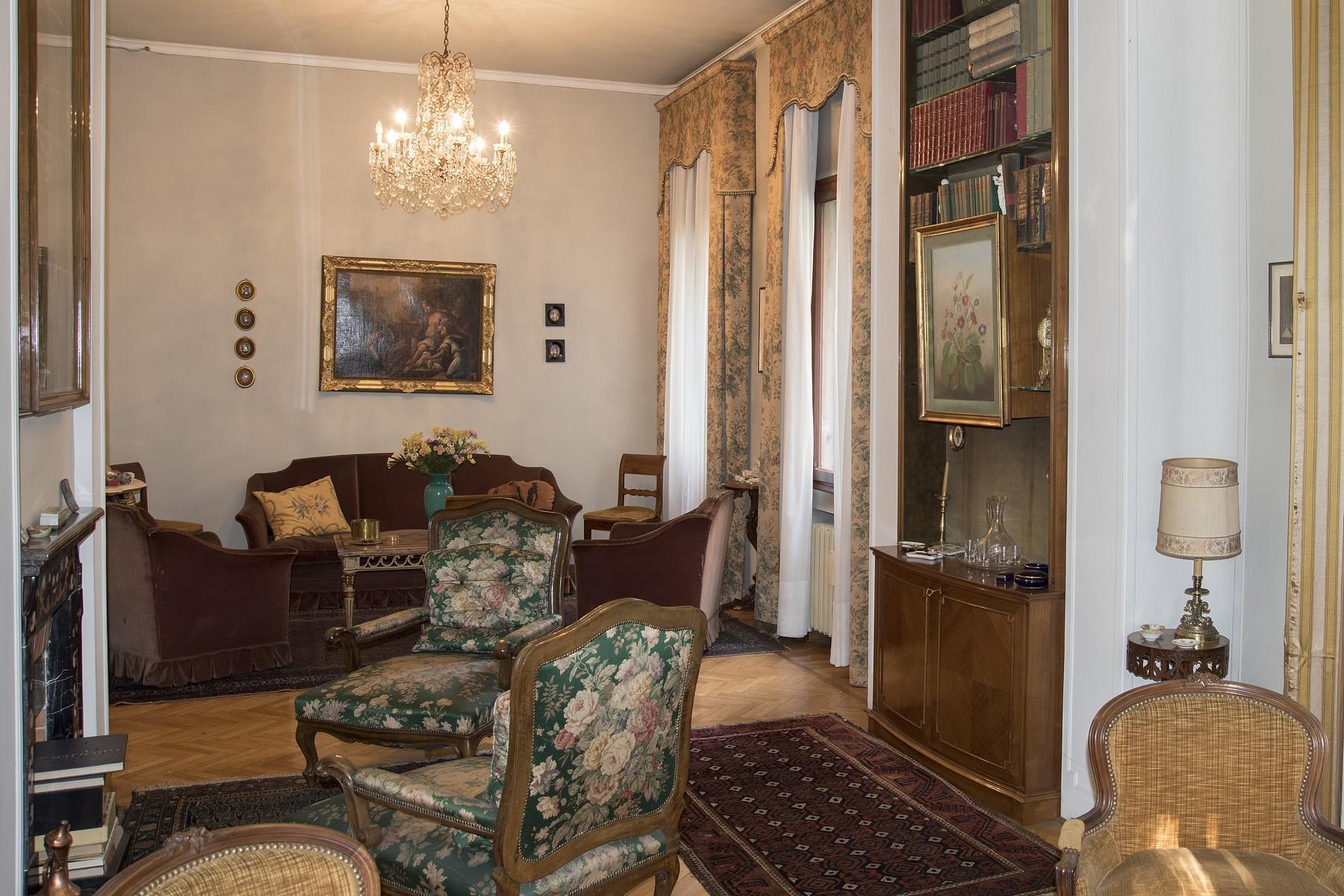 Meravigliosa villa Liberty nel cuore di Treviso - 12