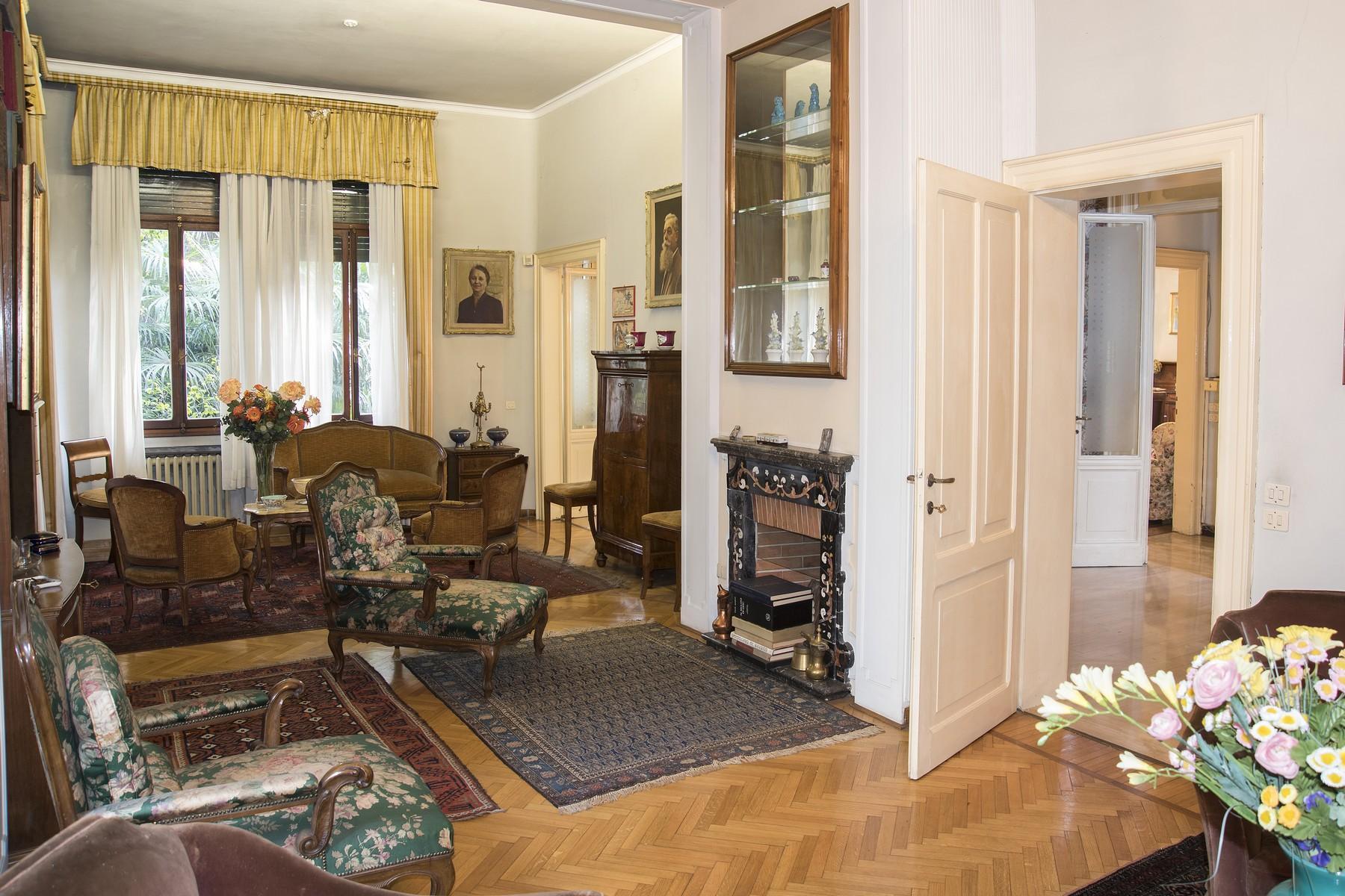 Meravigliosa villa Liberty nel cuore di Treviso - 13