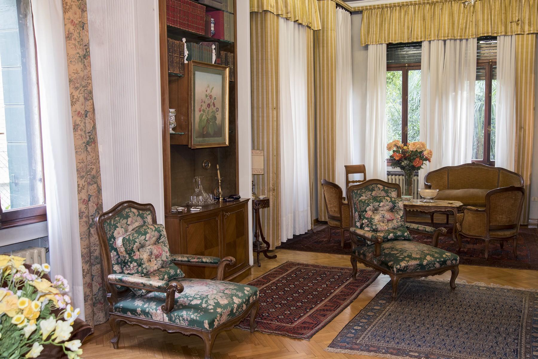 Meravigliosa villa Liberty nel cuore di Treviso - 14