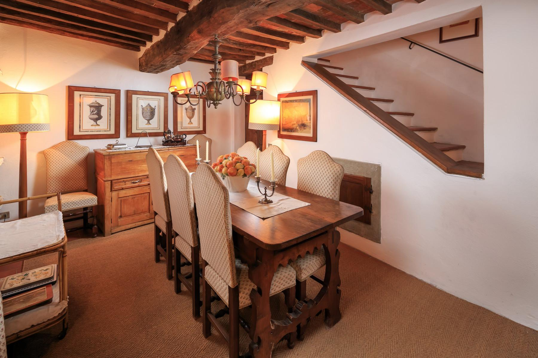 Wonderful farmhouse in the Chianti hills - 10