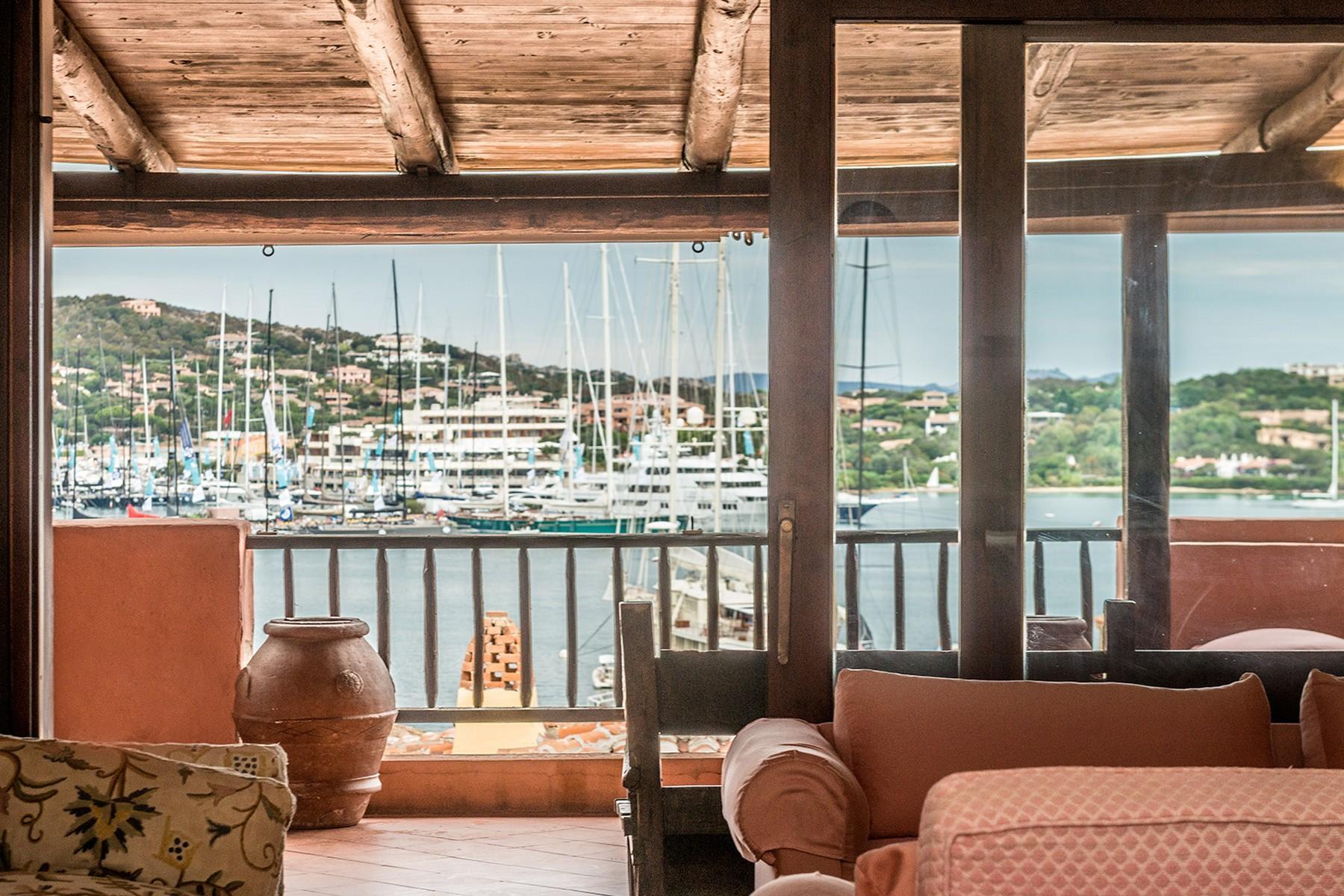 Residenz am Hafen im privaten Komplex mit Pool - 8