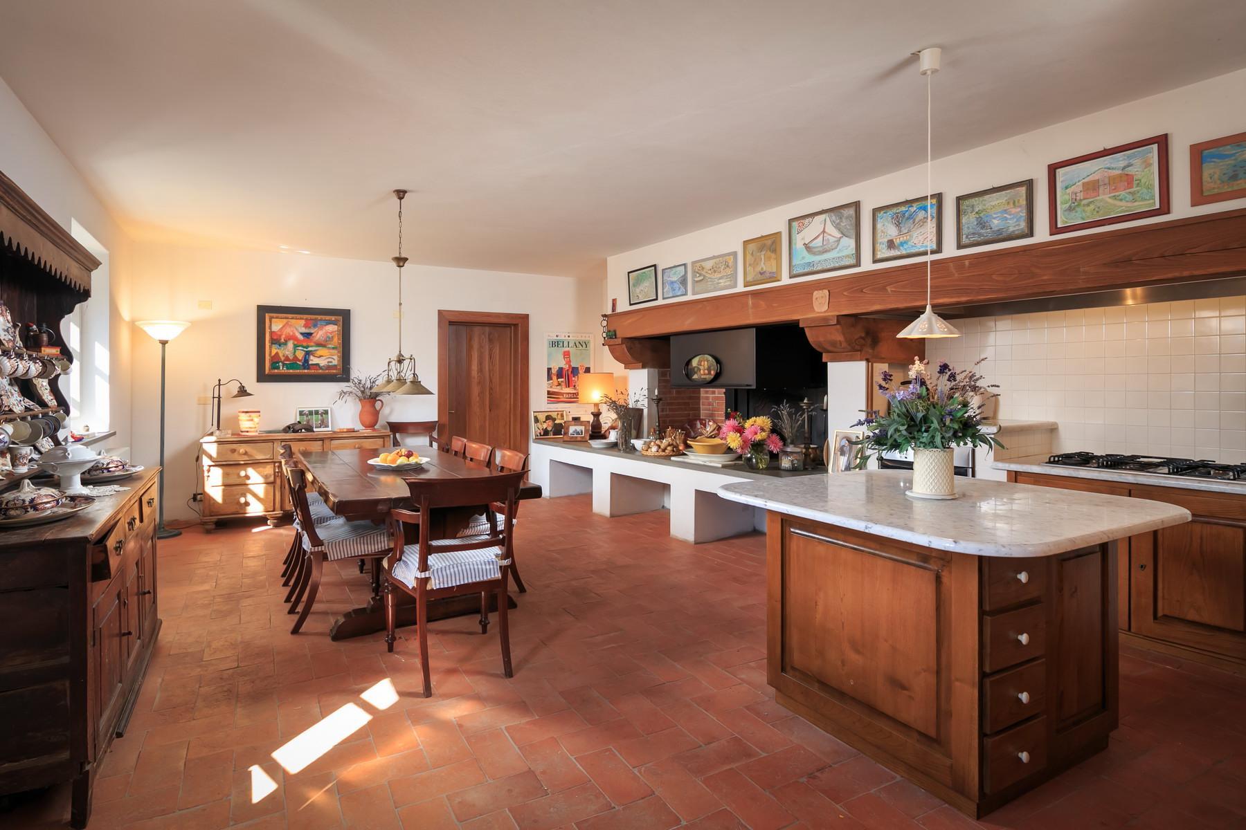Splendid villa among the hills of Lucca - 13