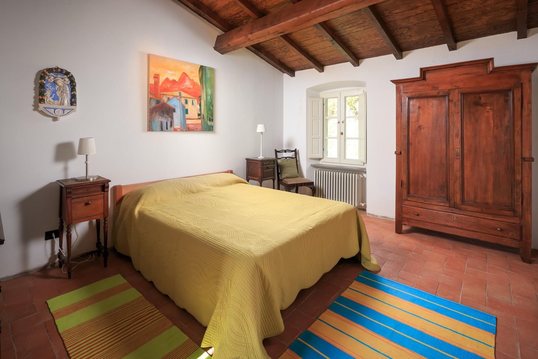 Splendid villa among the hills of Lucca - 16