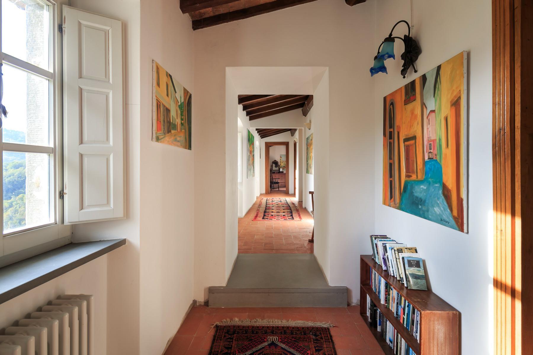 Splendid villa among the hills of Lucca - 17