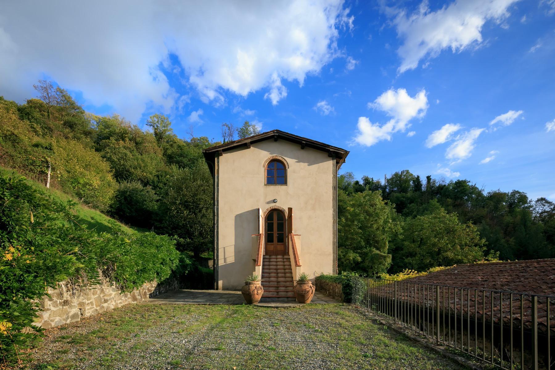Splendid villa among the hills of Lucca - 21