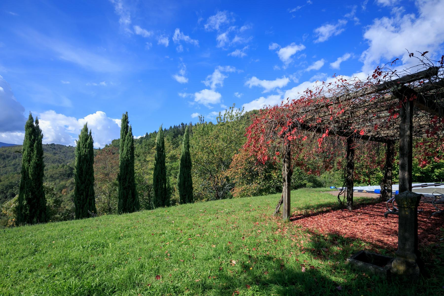 Splendid villa among the hills of Lucca - 7