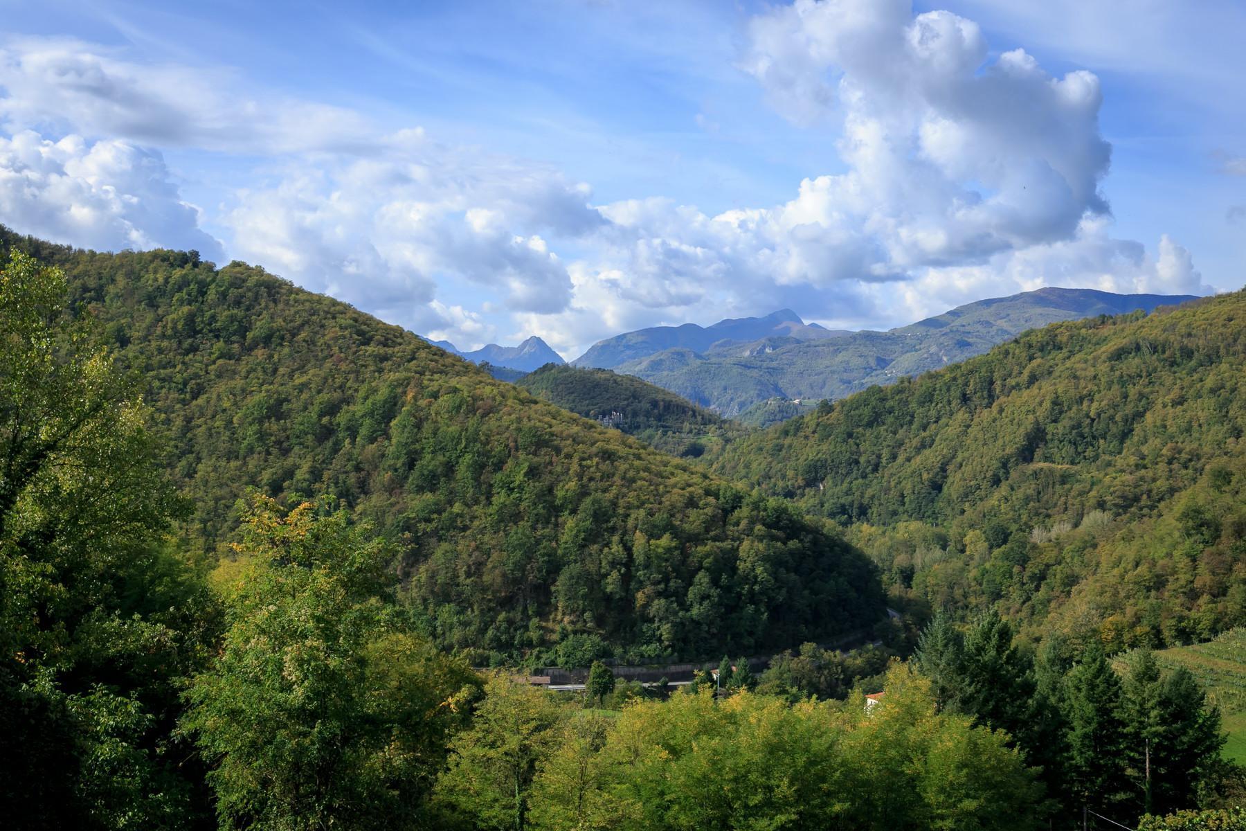 Splendid villa among the hills of Lucca - 24