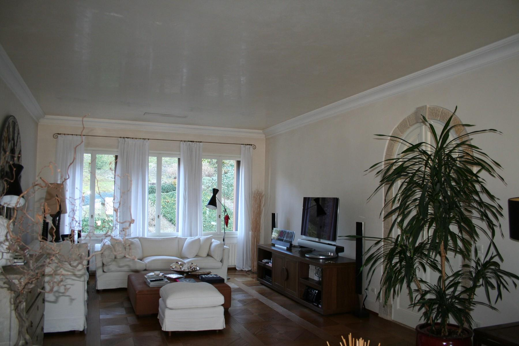 Wonderful penthouse in magnificent villa veneta - 6
