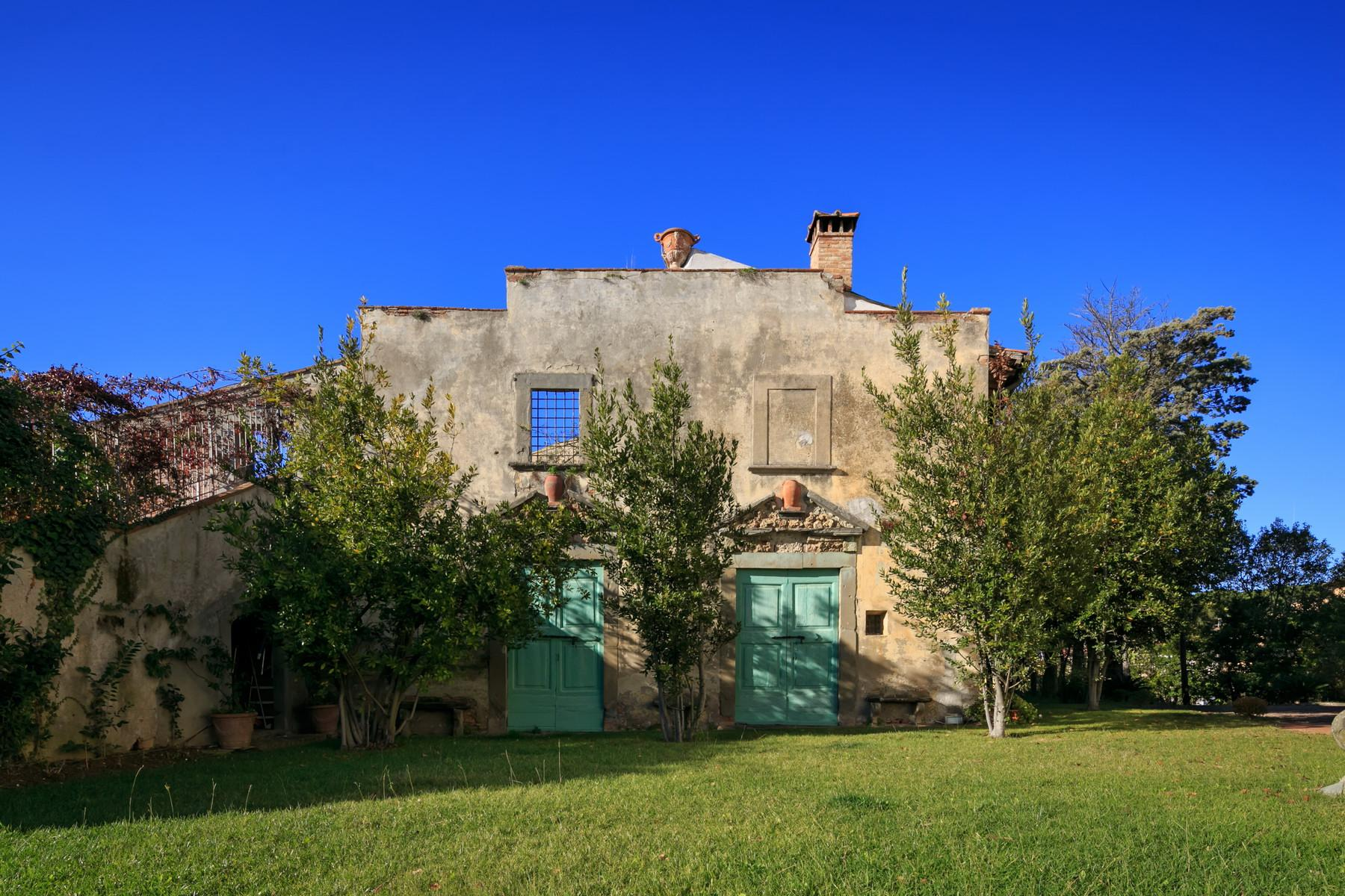 Wonderful villa in the countryside of Pisa - 8