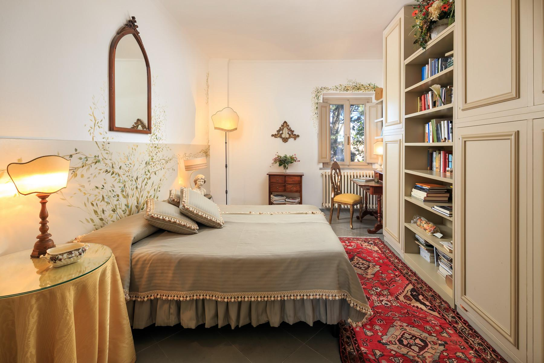 Wunderschöne Villa auf dem Land von Pisa - 12