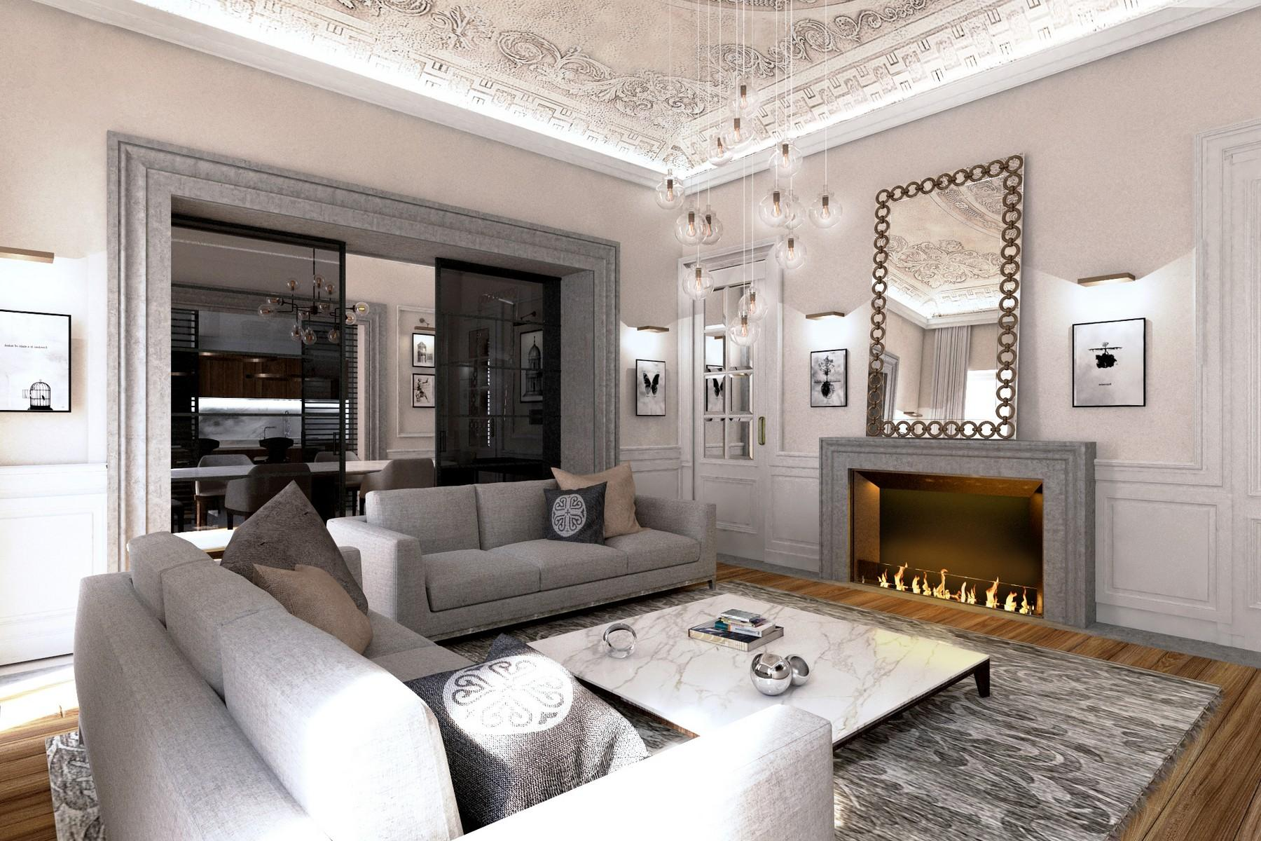 Ognissanti Palace: Extraordinary refined apartment in the city center - 1