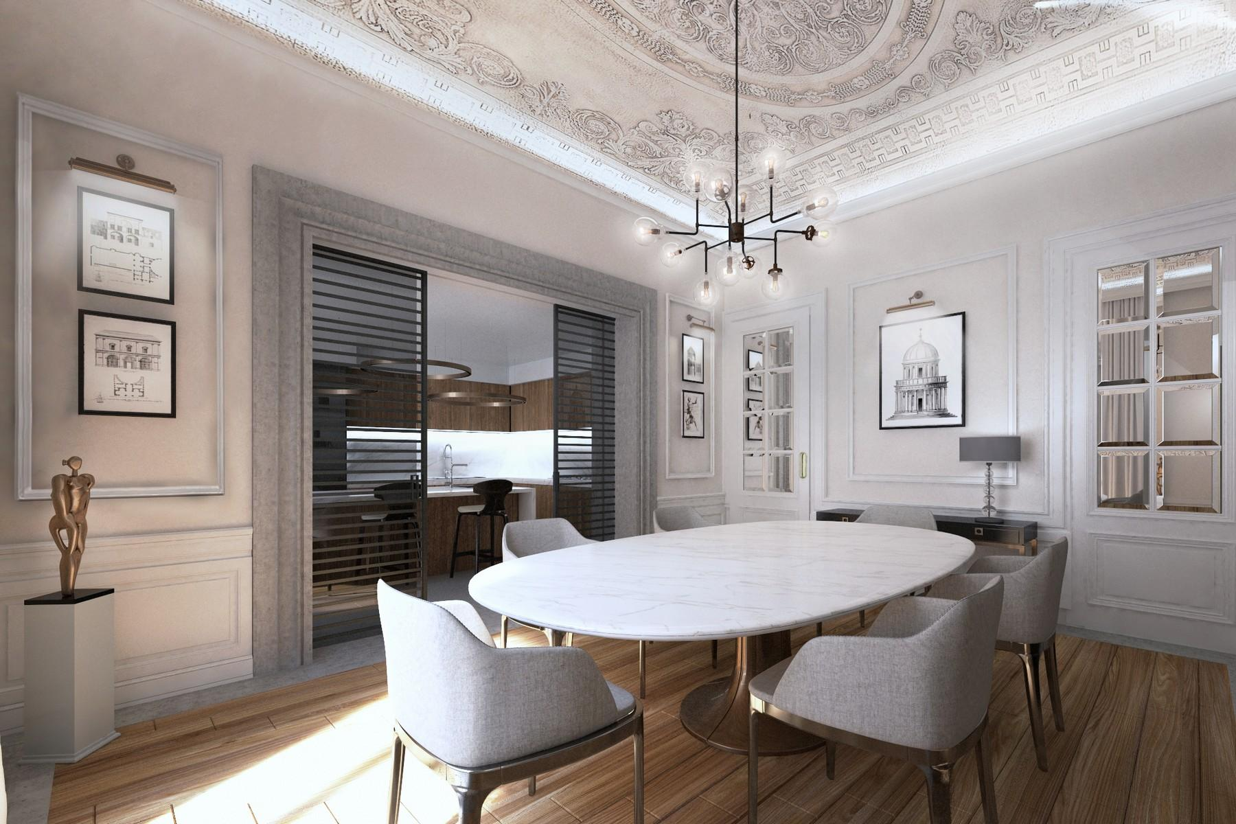 Ognissanti Palace: Extraordinary refined apartment in the city center - 3
