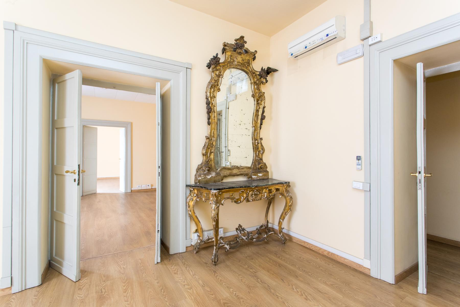 Luxuriöses Büro auf der Via del Corso - 4