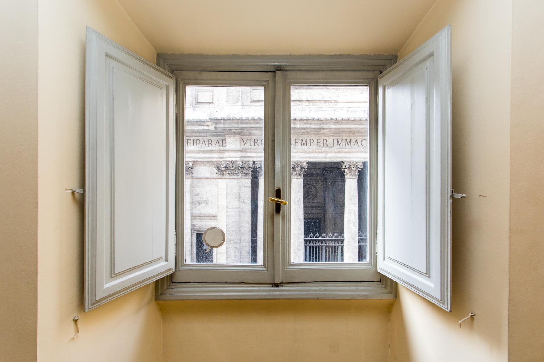 Luxuriöses Büro auf der Via del Corso - 3