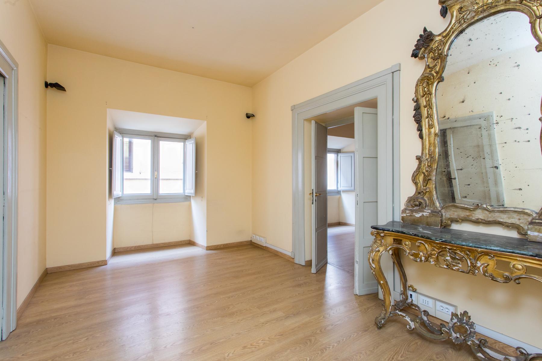 Prestigious Office in Via del Corso - 5