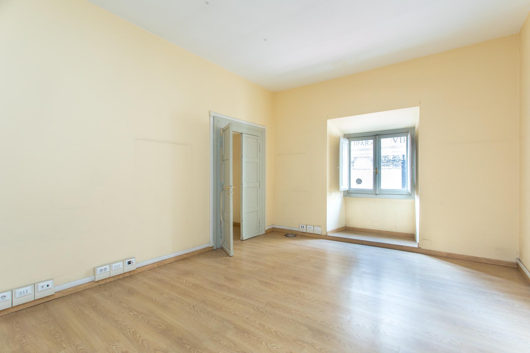 Prestigious Office in Via del Corso - 8