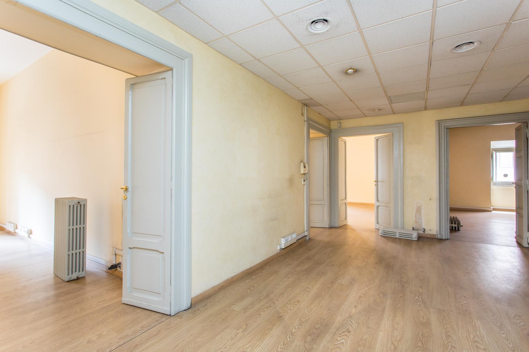 Luxuriöses Büro auf der Via del Corso - 14
