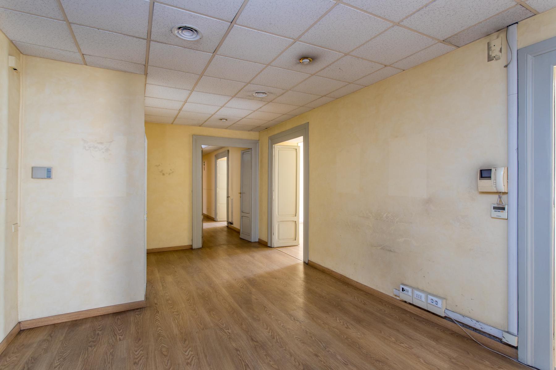 Luxuriöses Büro auf der Via del Corso - 15