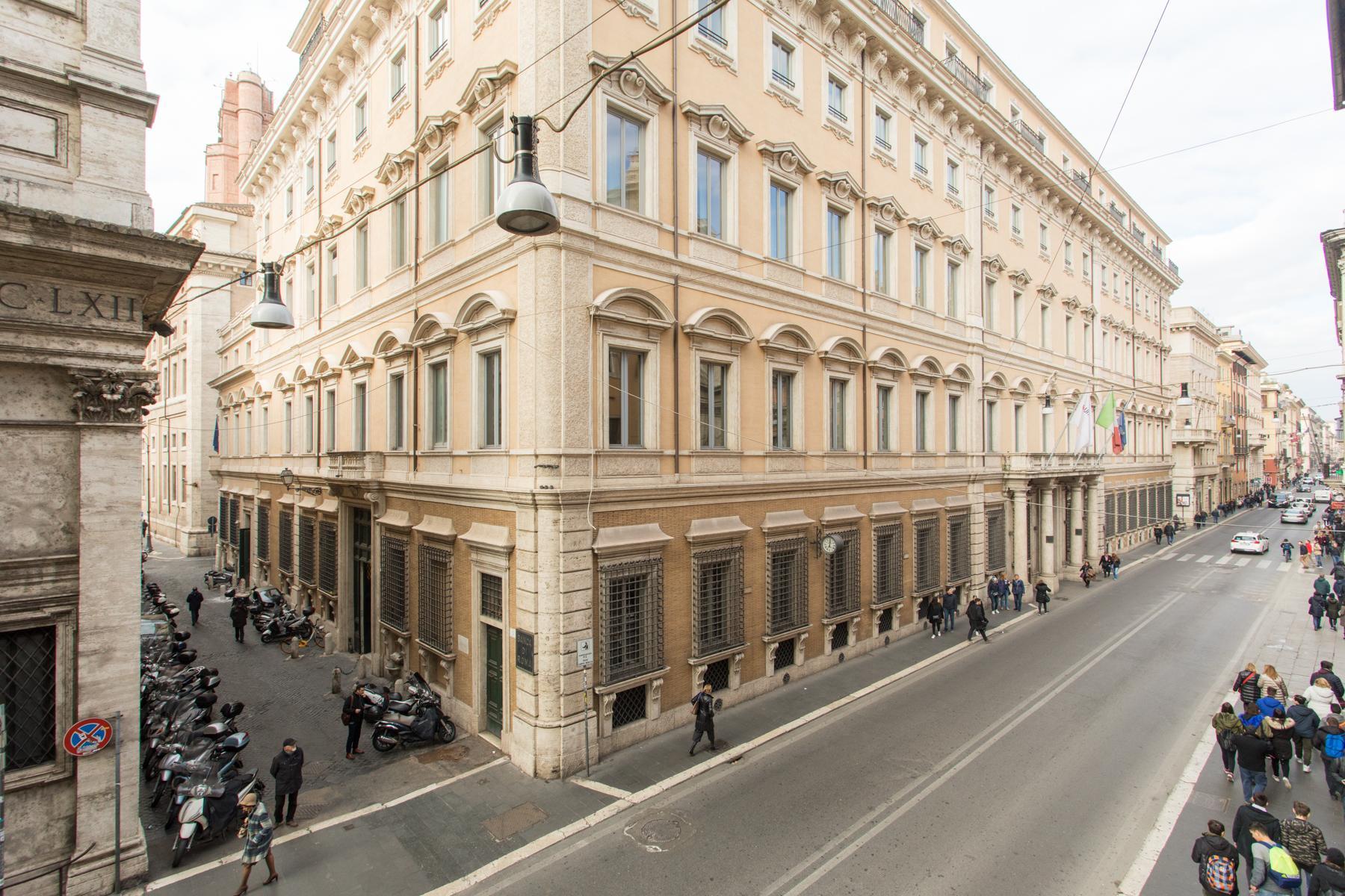 Prestigioso ufficio di rappresentanza in Via del Corso - 1