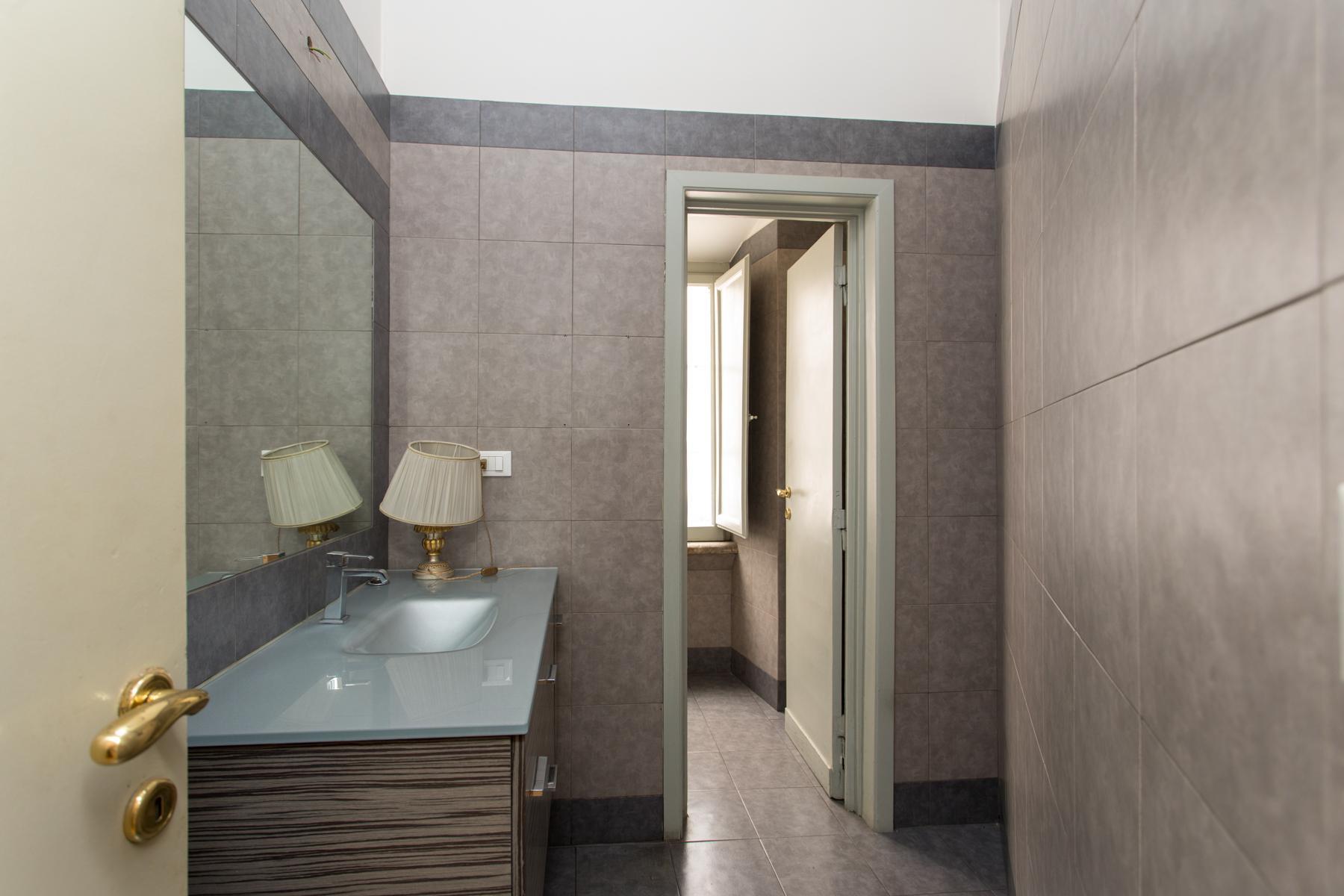 Luxuriöses Büro auf der Via del Corso - 19