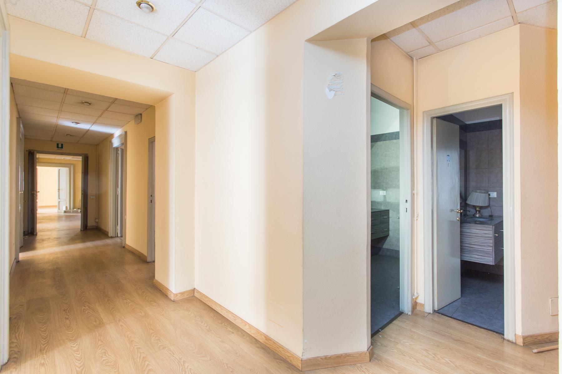 Luxuriöses Büro auf der Via del Corso - 22