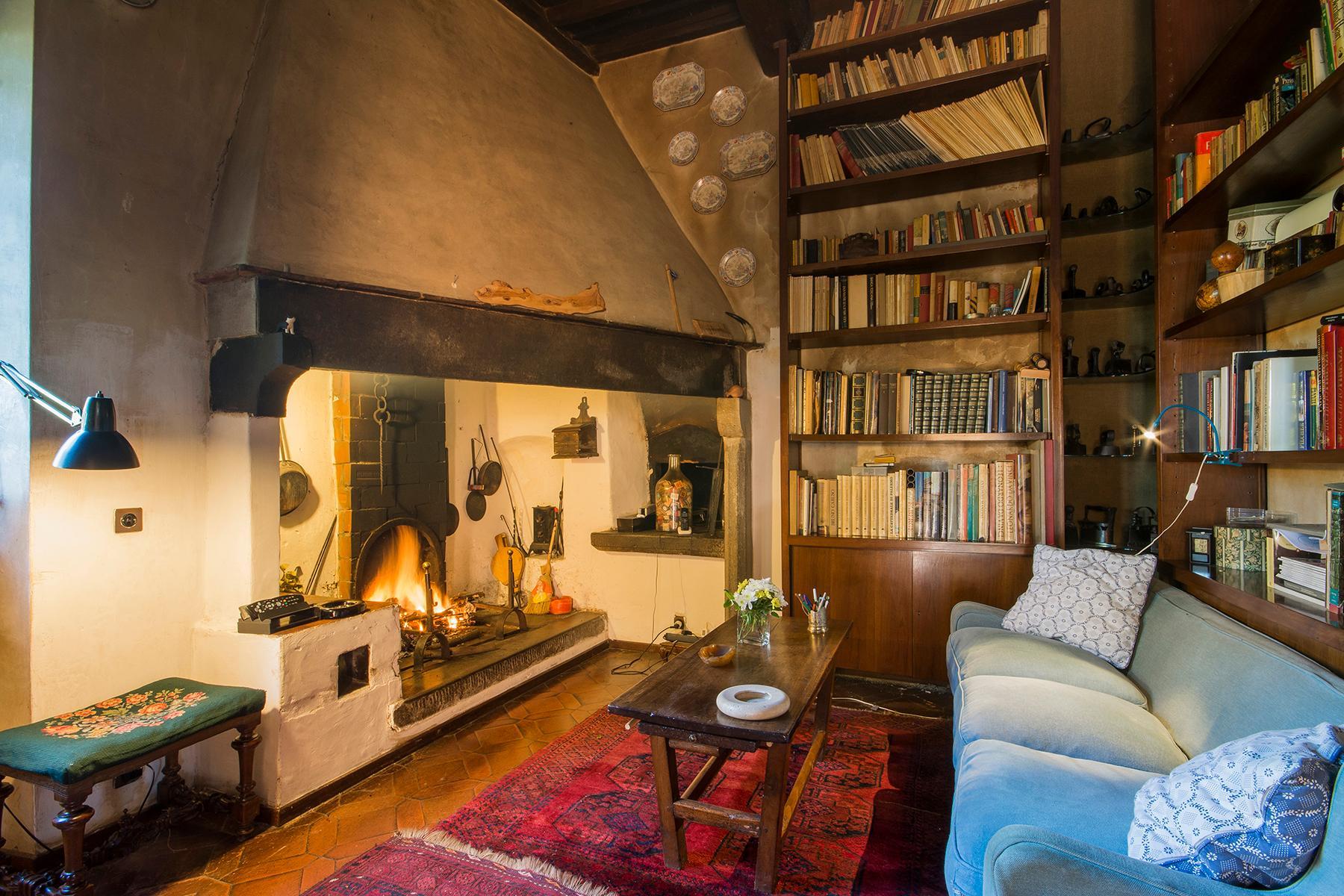 Wunderschöne Villa auf den Hügeln von Florenz - 3