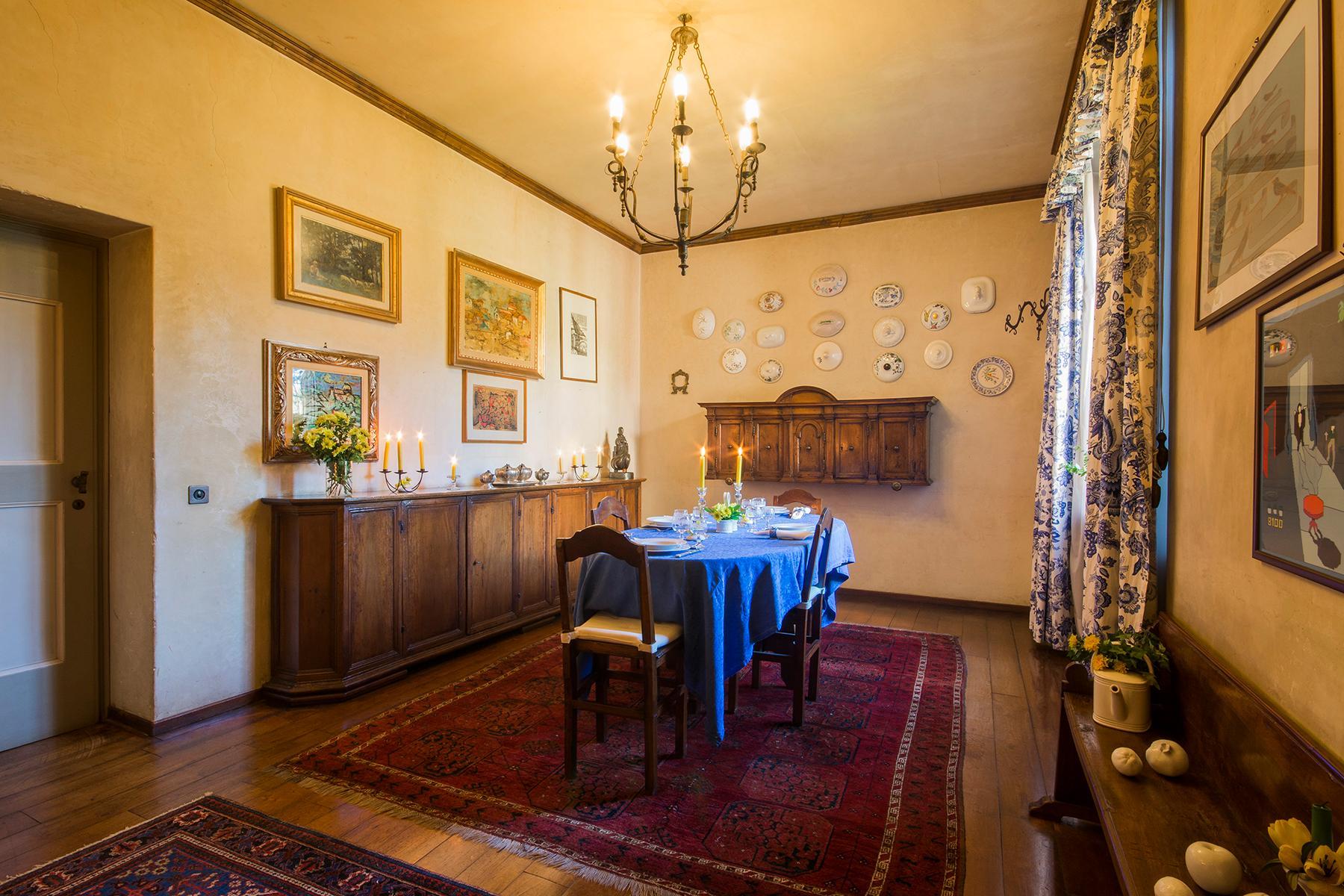 Wunderschöne Villa auf den Hügeln von Florenz - 6