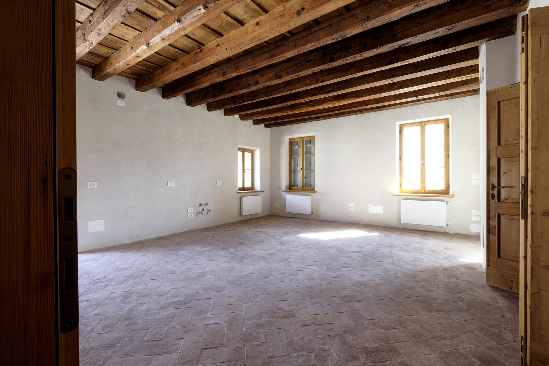 Charming historic palace in the heart of the ancient Borgo Piave in Belluno - 18
