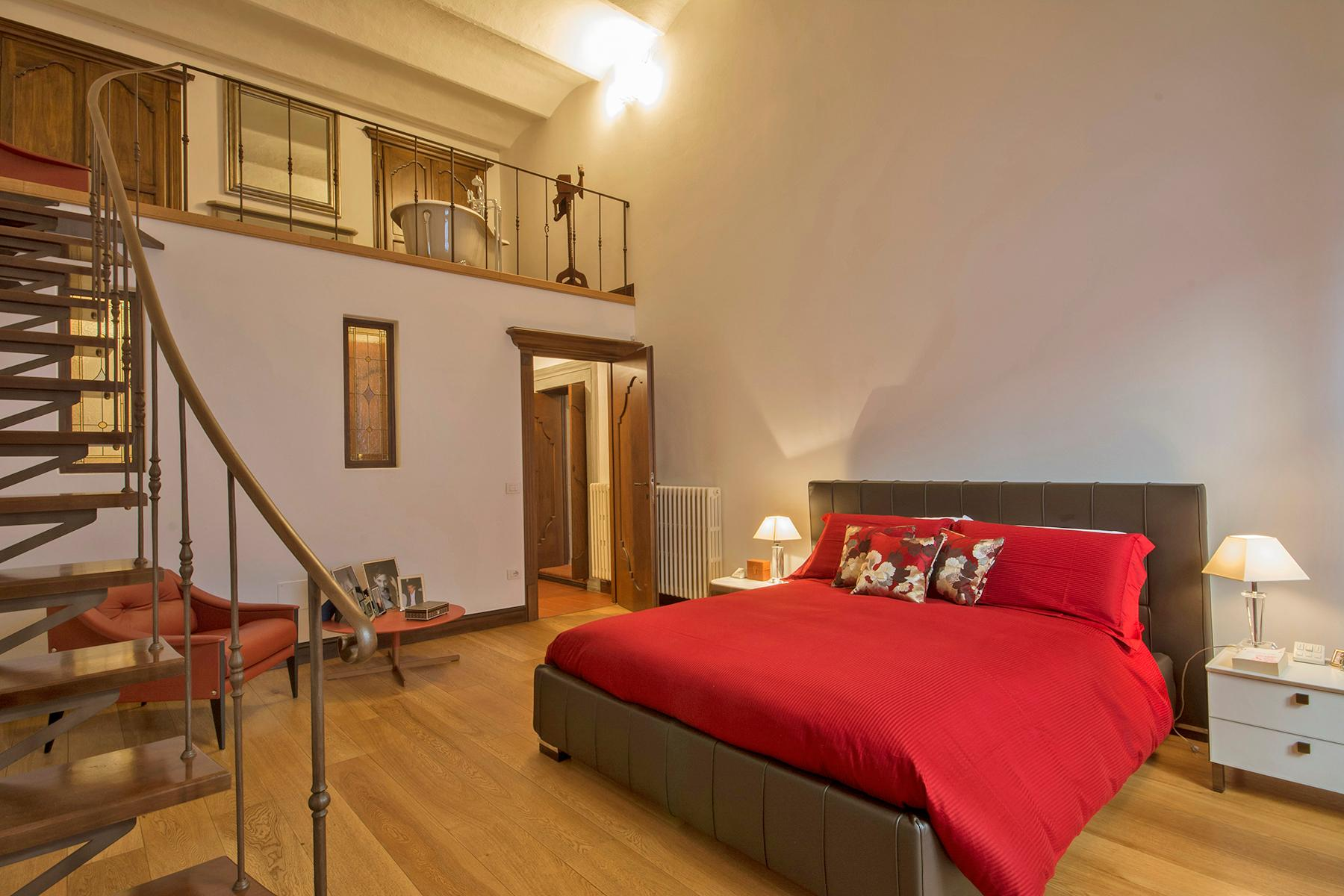 Lovely apartment in the heart of Lucca - 19