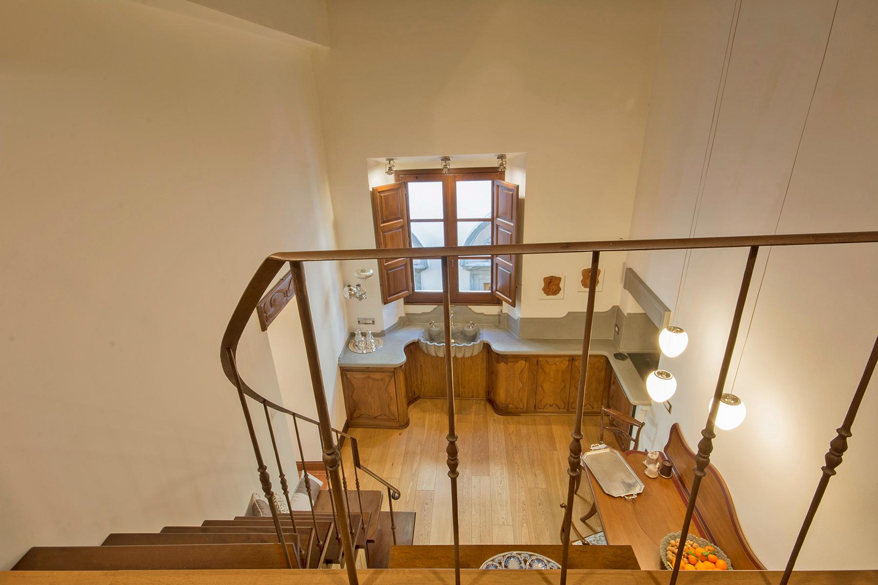 Lovely apartment in the heart of Lucca - 16