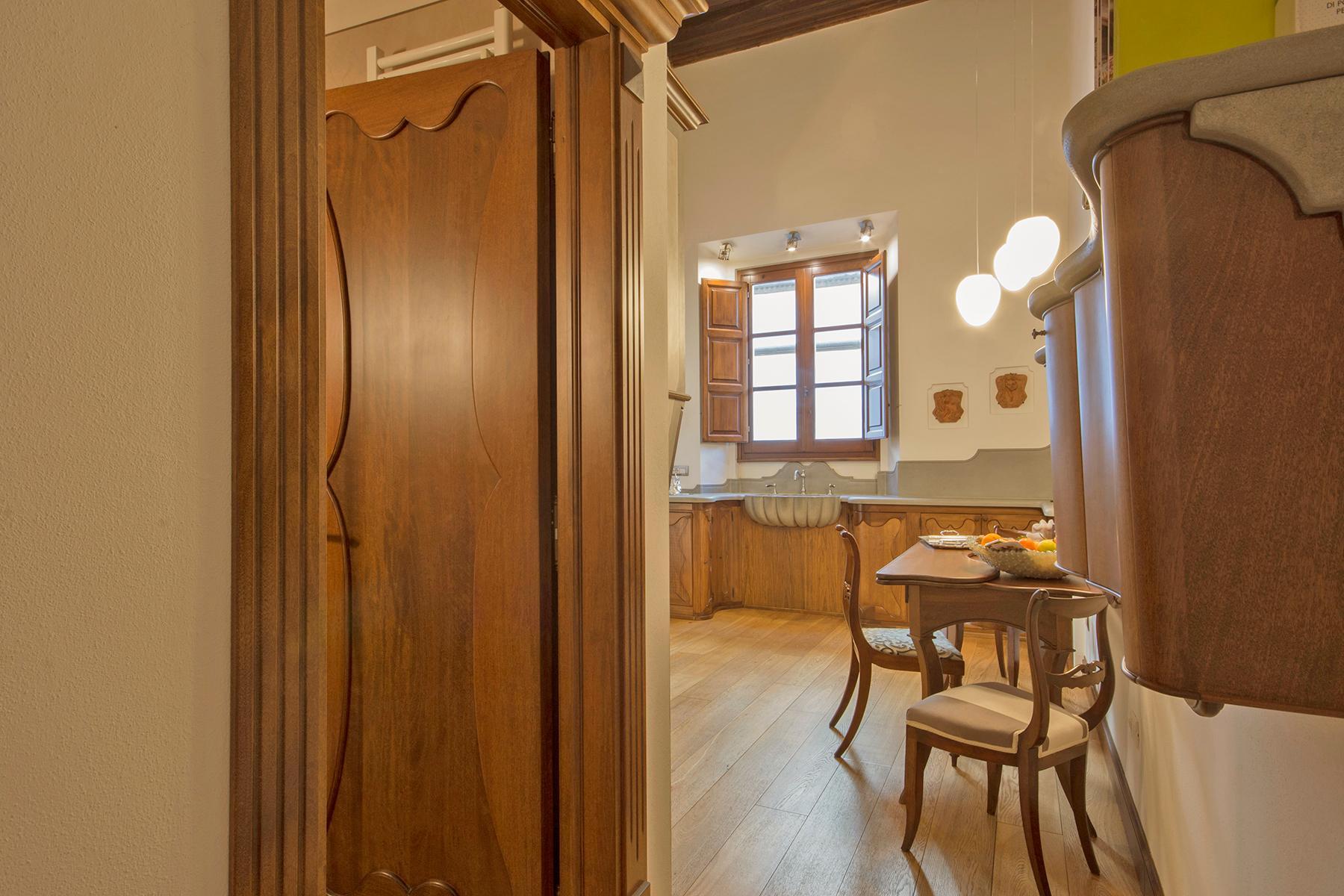 Прекрасная квартира в самом центре Лукки - 7