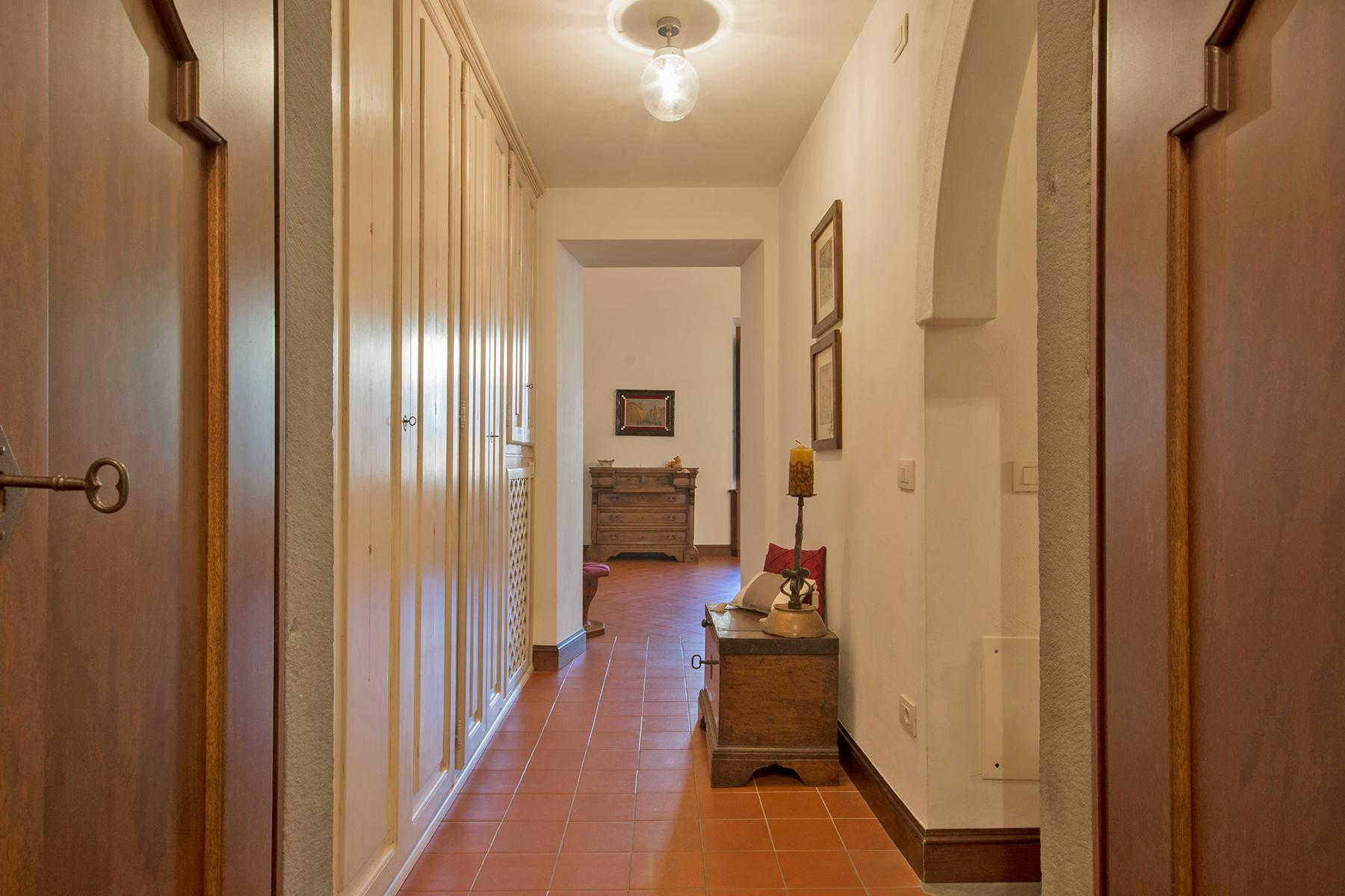 Lovely apartment in the heart of Lucca - 12