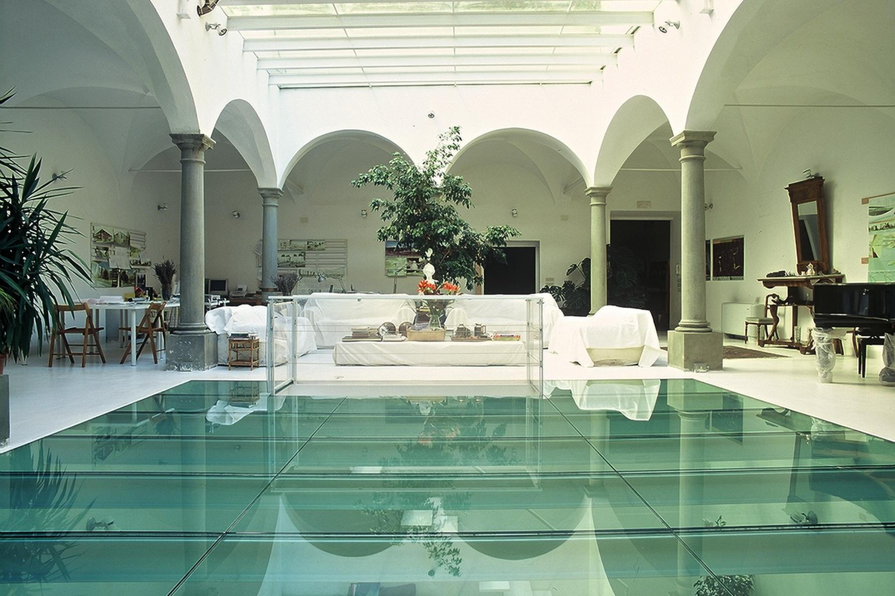 Wonderful bright loft in the heart of Florence - 3