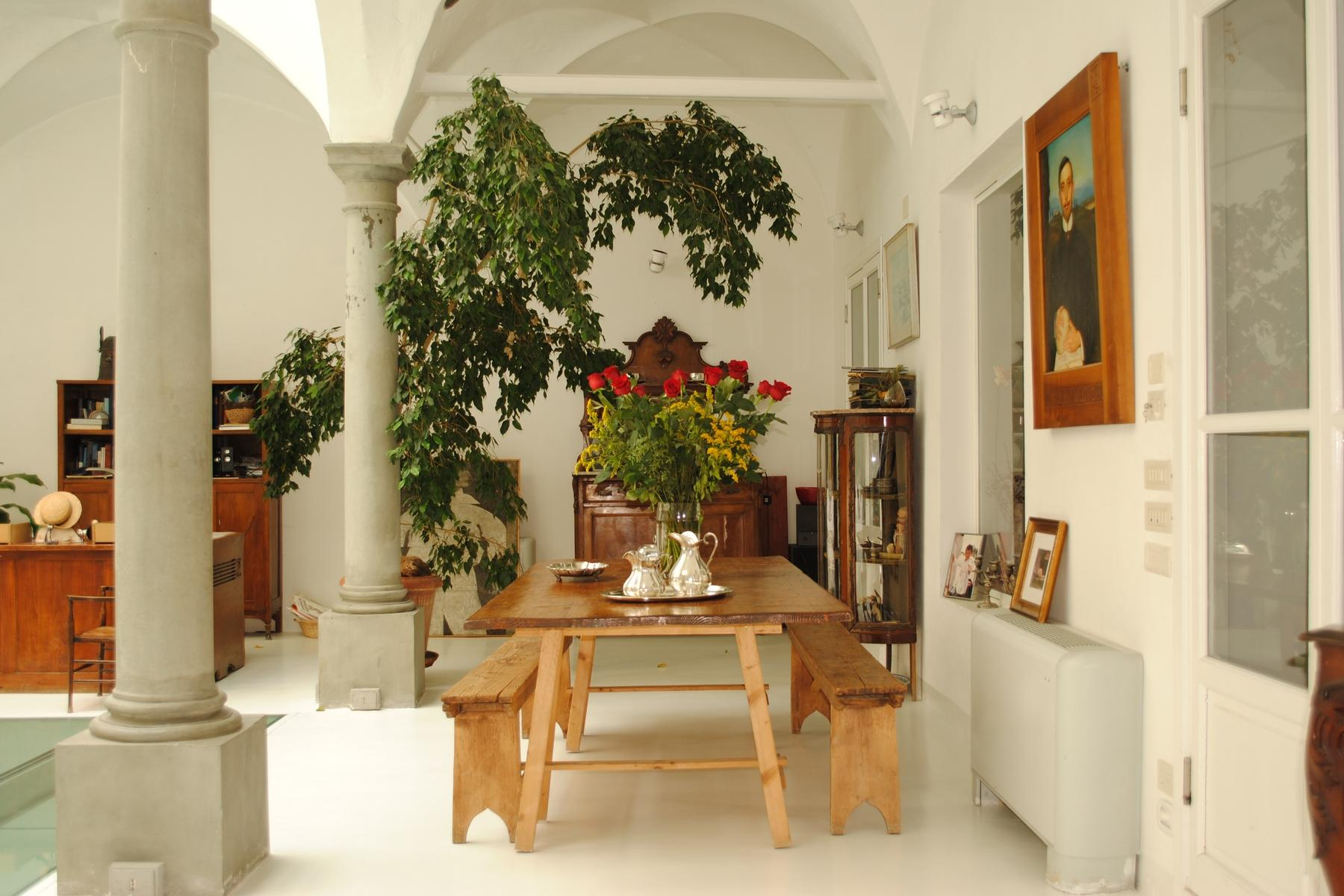 Wonderful bright loft in the heart of Florence - 2
