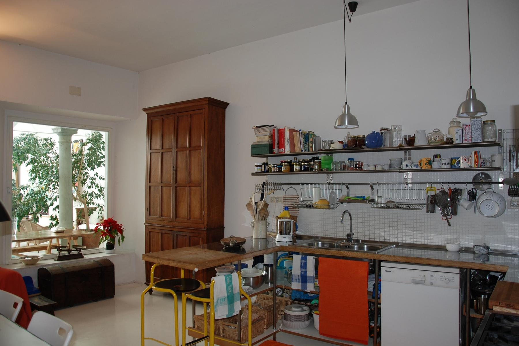 Wonderful bright loft in the heart of Florence - 6