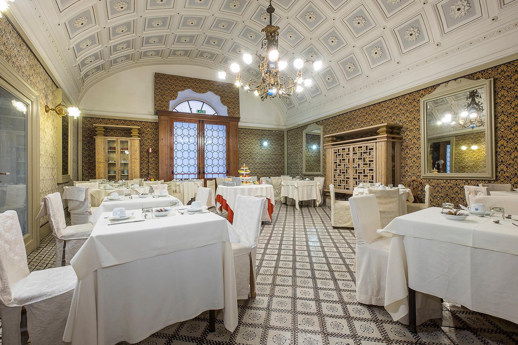 Исторический отель в центре Орвието - 3