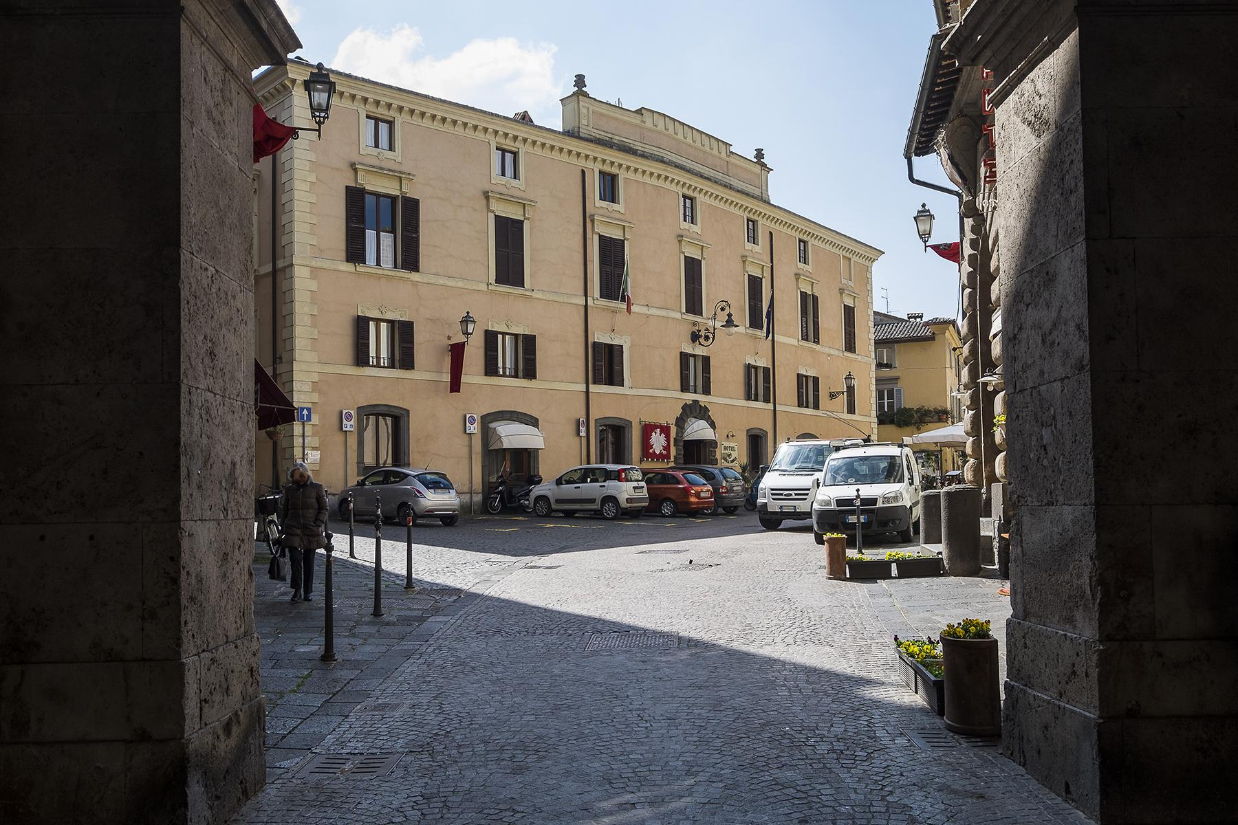 Historic Hotel in Orvieto's city centre - 21